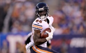 Chicago Bears, Riley Ridley