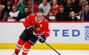 Duncan Keith Plays