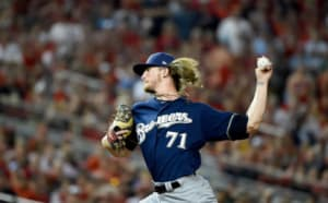 Astros Rumors: Brewers may trade Josh Hader, a lefty the Astros are missing
