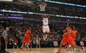 Indiana Basketball, Victor Oladipo