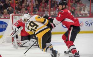 2017 Stanley Cup Playoffs