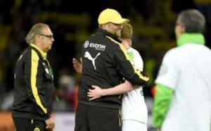 Liverpool Jurgen Klopp Kevin De Bruyne