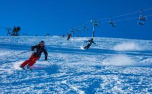 Sunshine Village Ski Resort, Banff
