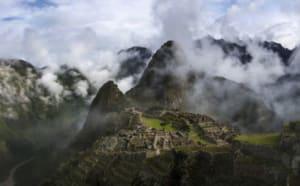 Cusco, Machu Picchu, Peru