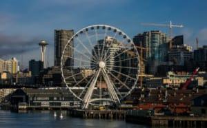 Seattle, Great Wheel