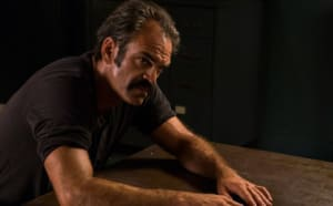 Simon (Steven Ogg) Photo by Gene Page/AMC