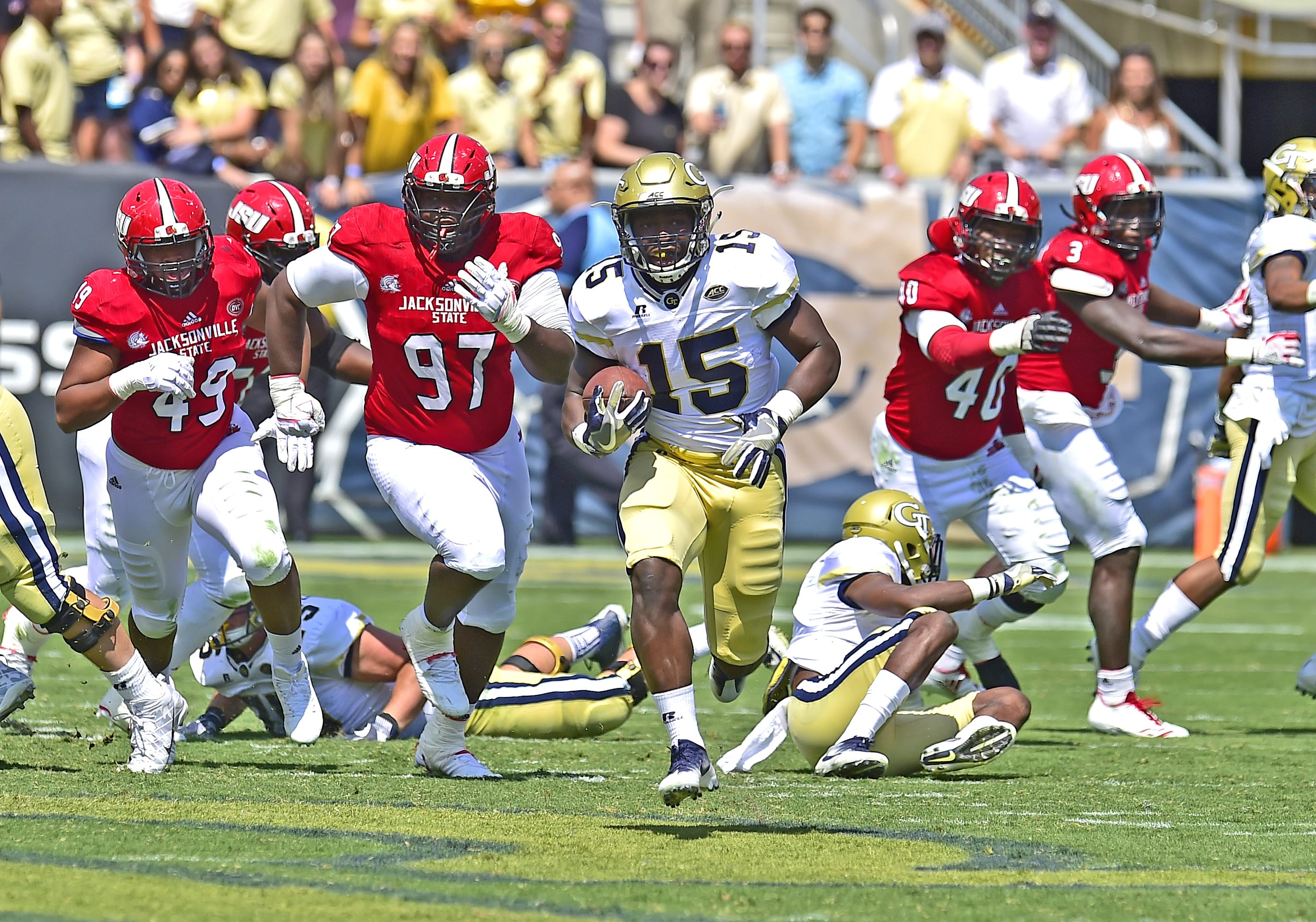 Georgia Tech Vs Pittsburgh Gameday Links Predictions And More