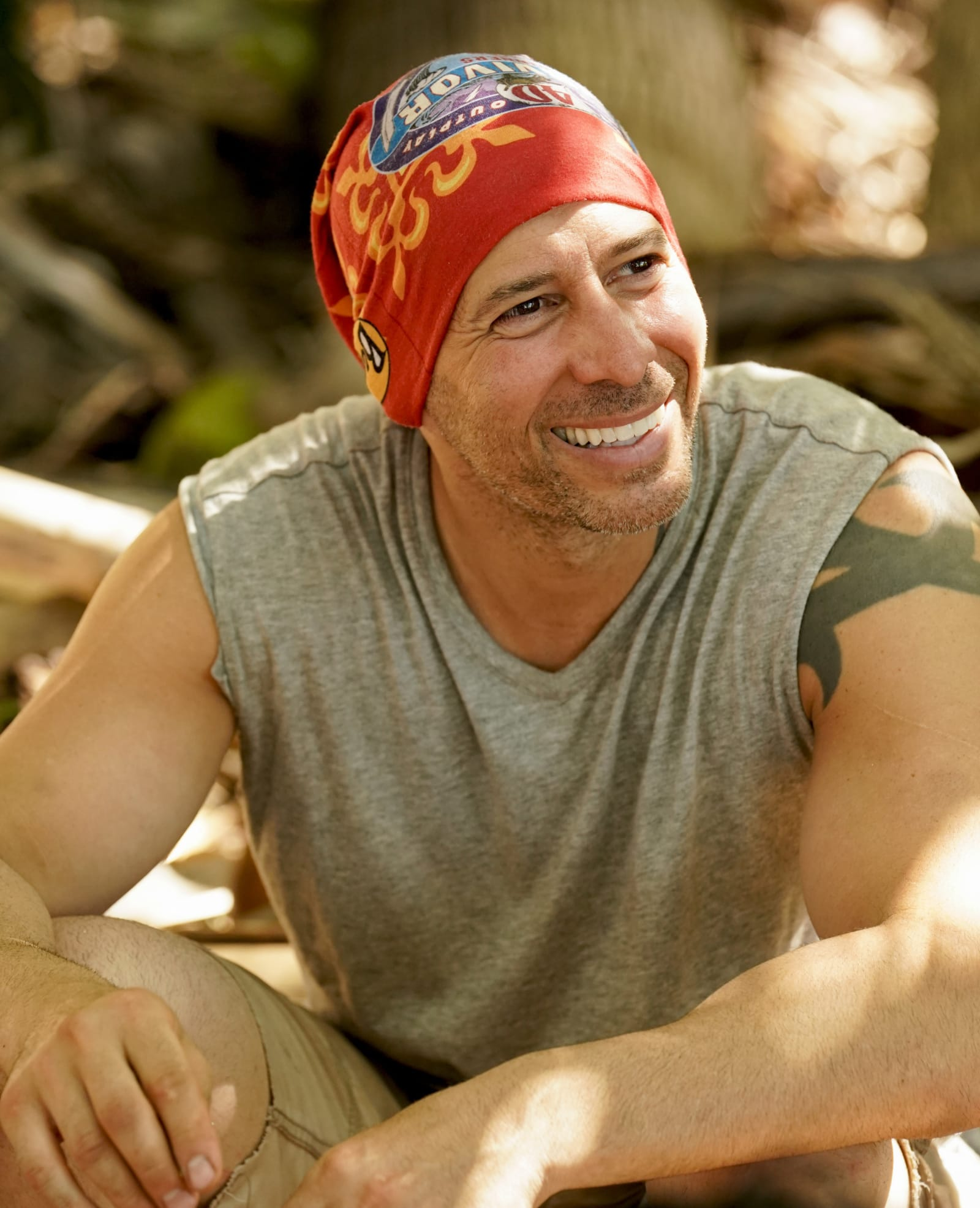 Tony Vlachos Survivor Winners at War episode 2