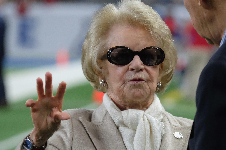 Owner, Martha Ford