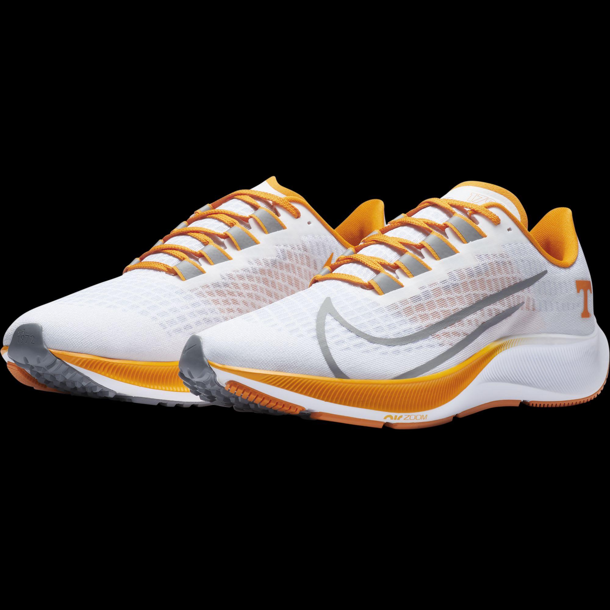 The Nike Air Zoom Pegasus 37 Tennessee