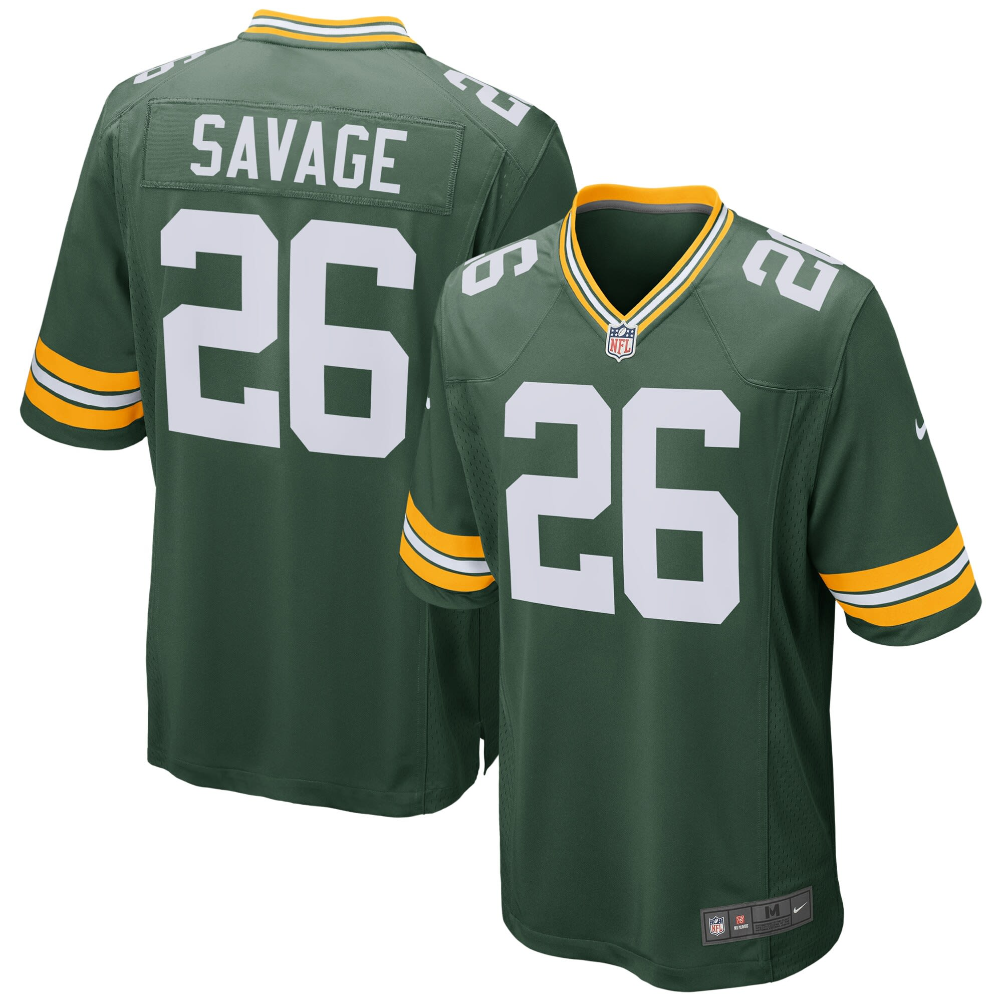 The 7 coolest Green Bay Packers jerseys you can get now