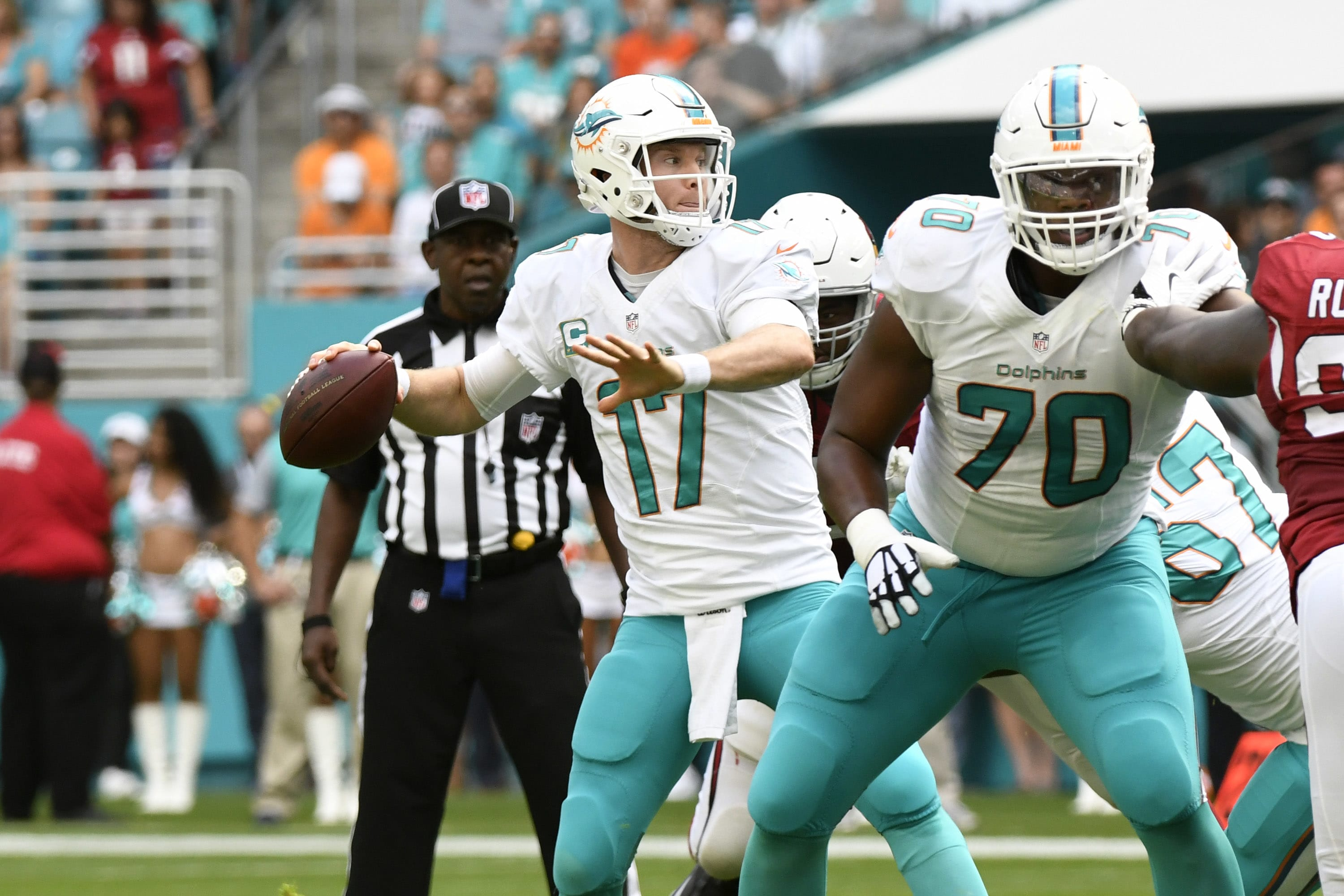 Miami Dolphins: 3 Things offense needs to happen to succeed
