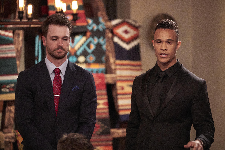 The Bachelorette Season 17, Episode 4: Fashion Dos and ...