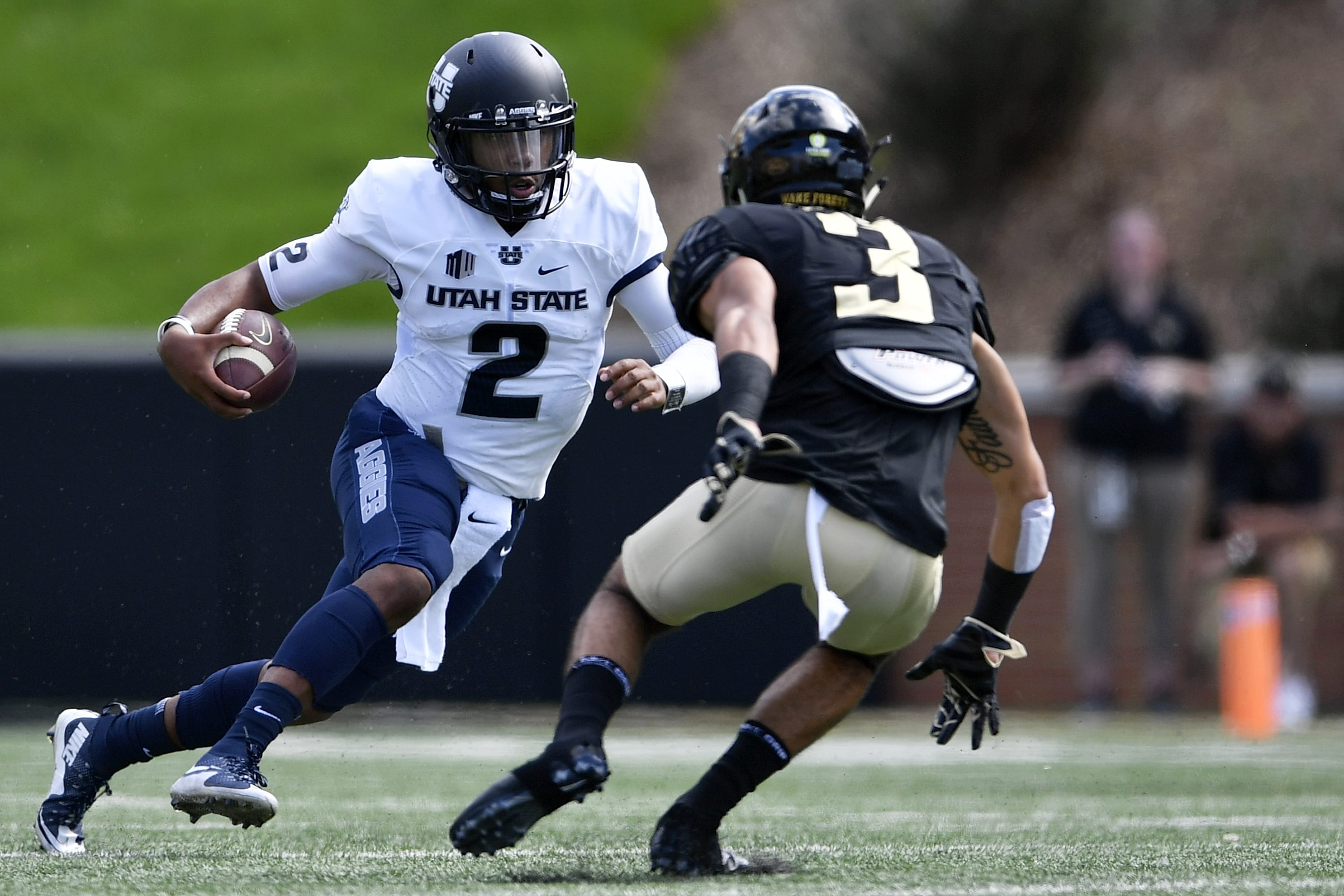 BYU football: Three things to know for the Utah State Aggies
