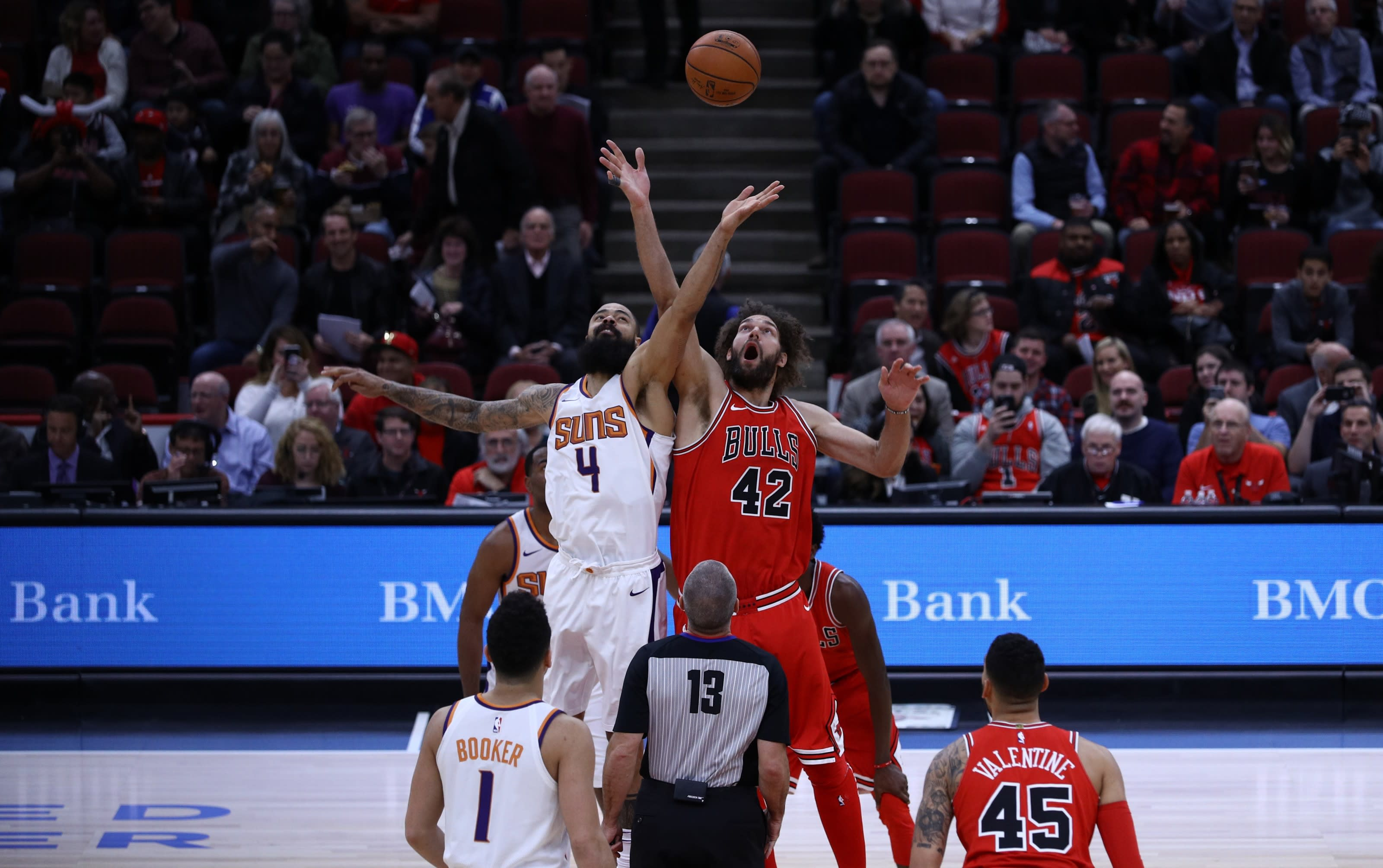 5 most intriguing Phoenix Suns games in November - Valley ...