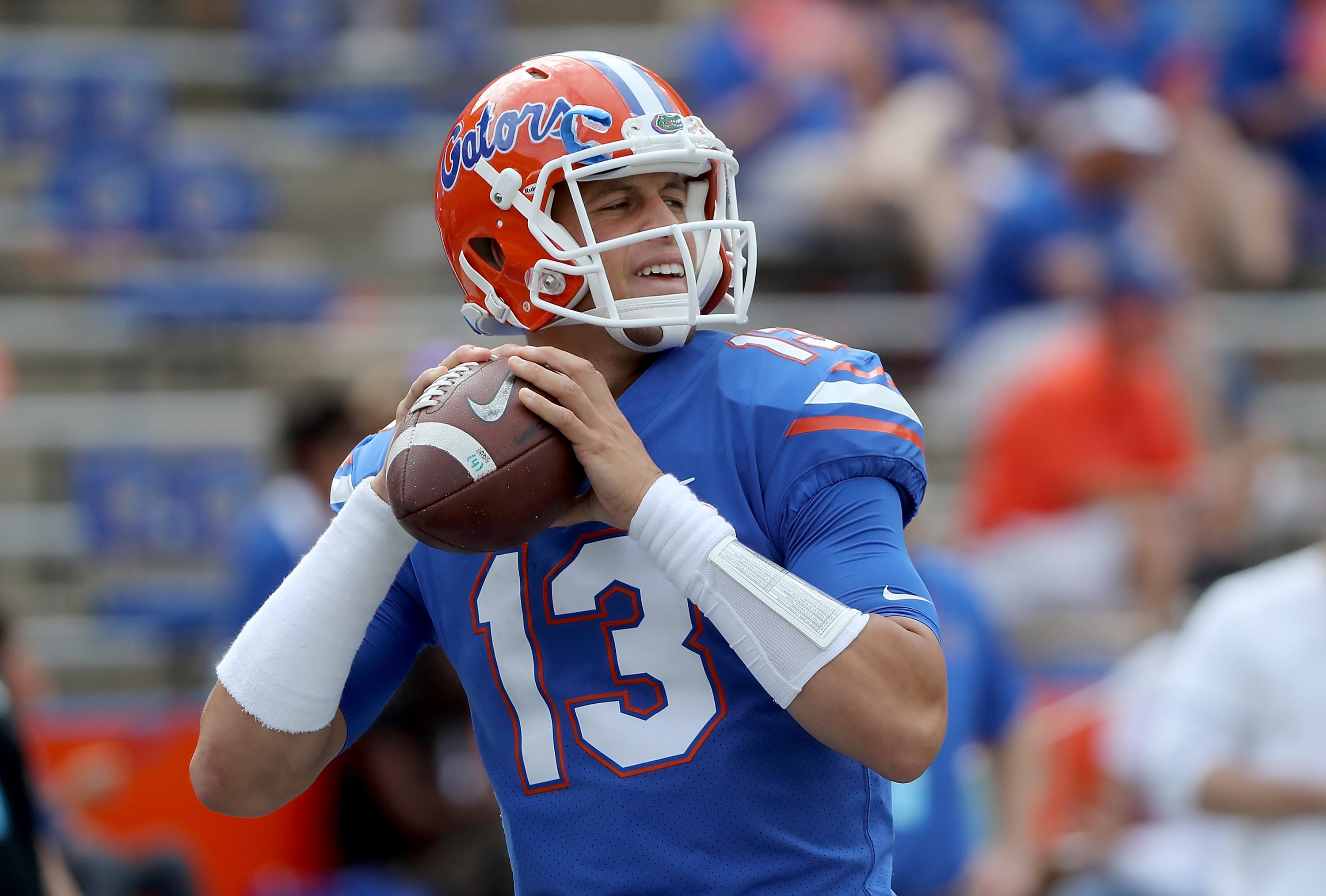 Texas A&M Football: Florida preview, players to watch and ...