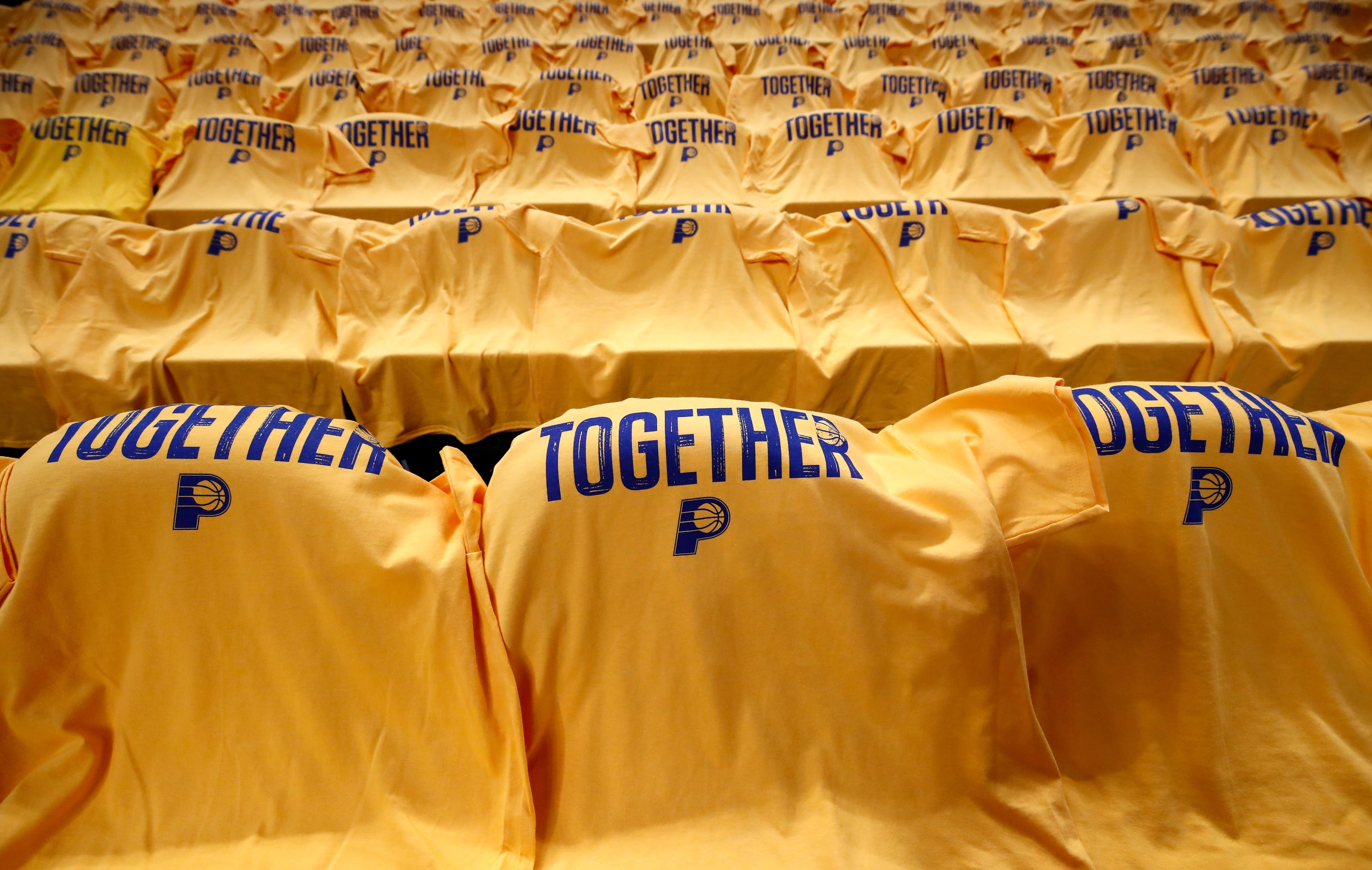 Indiana Pacers NBA Playoffs