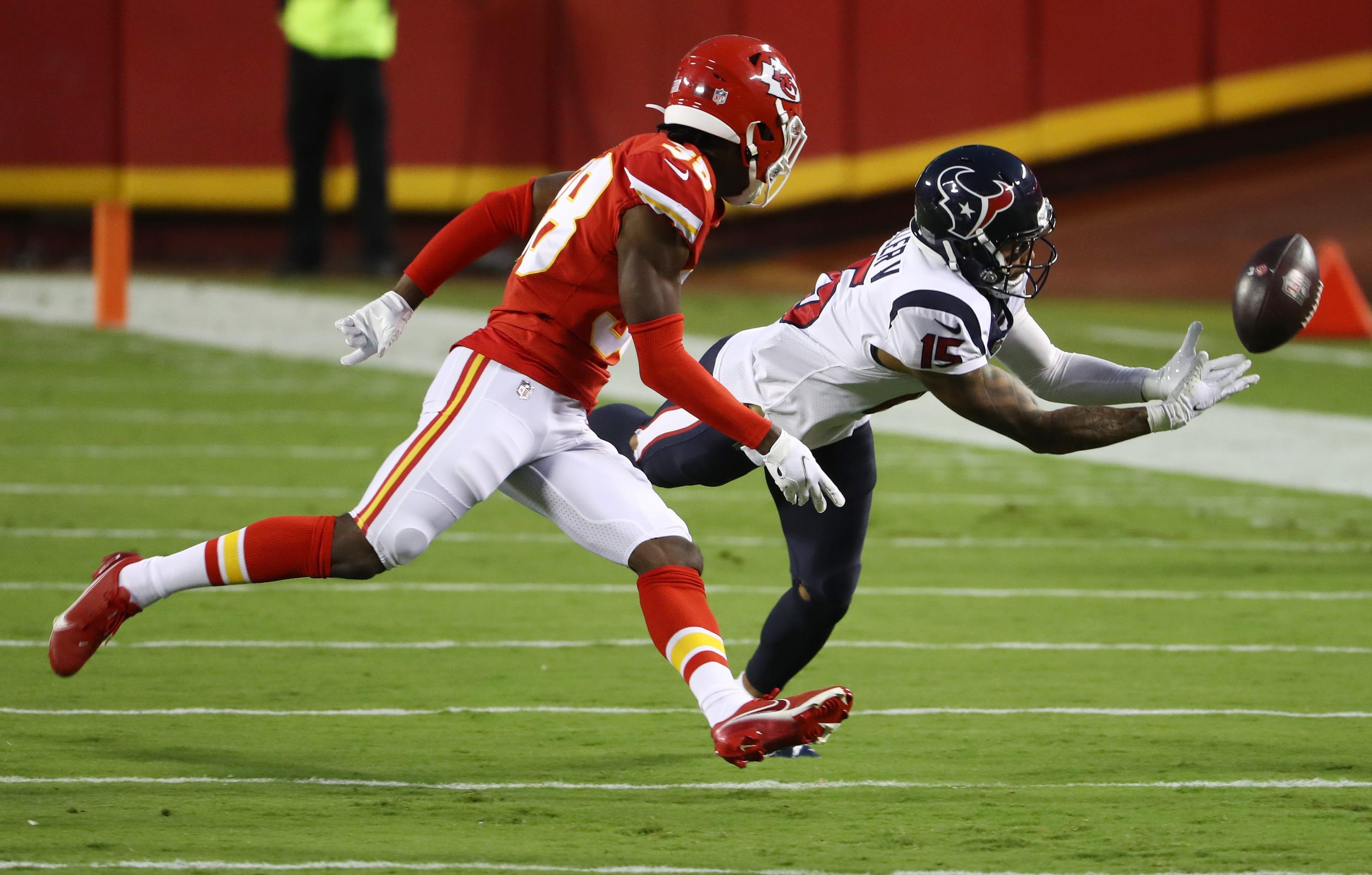 Will Fuller V, Houston Texans
