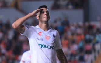 Xolos playoffs, Quiroga goals