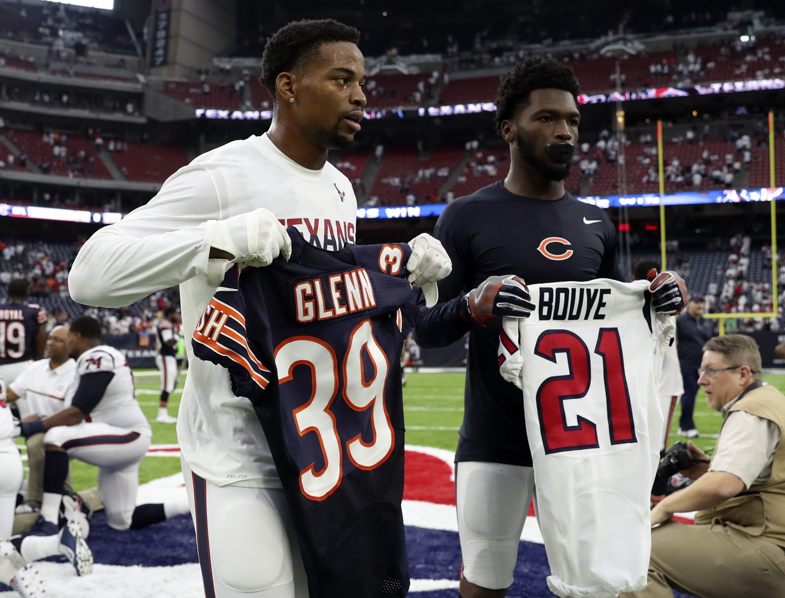 A.J. Bouye: 5 best fits in NFL free agency - Page 5