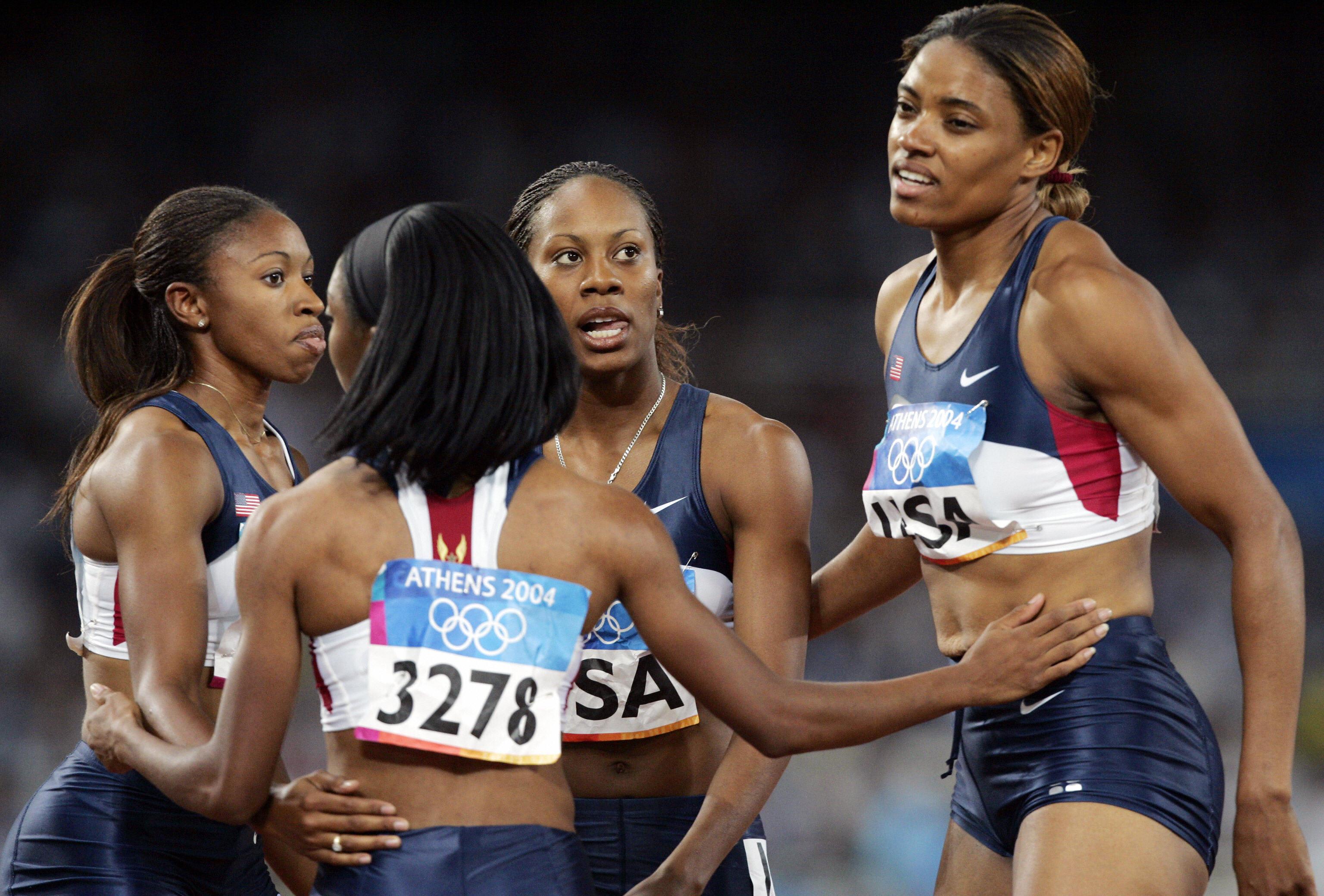 Crystal Cox, Survivor Athletes