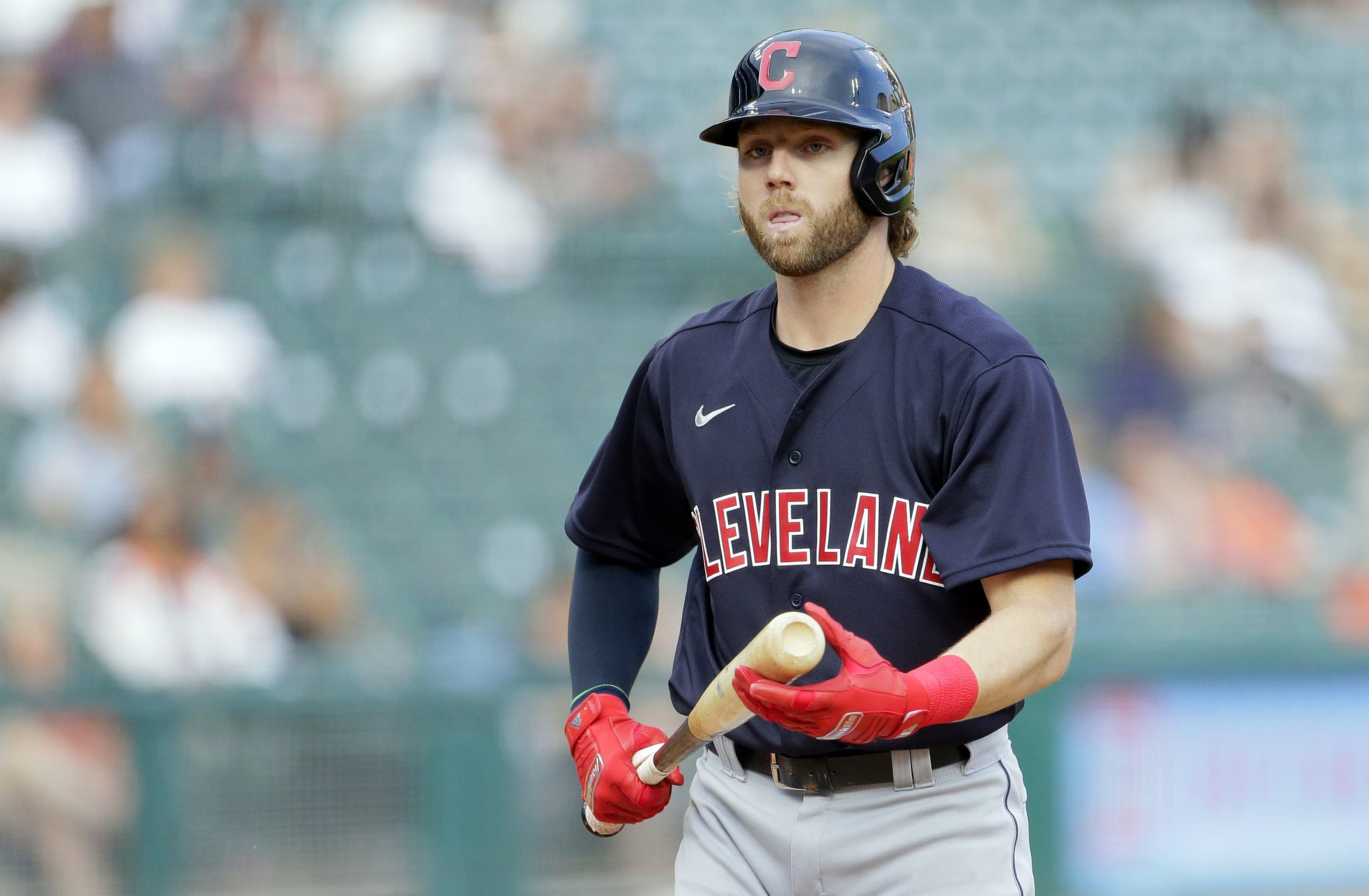 Cleveland Indians, Owen Miller