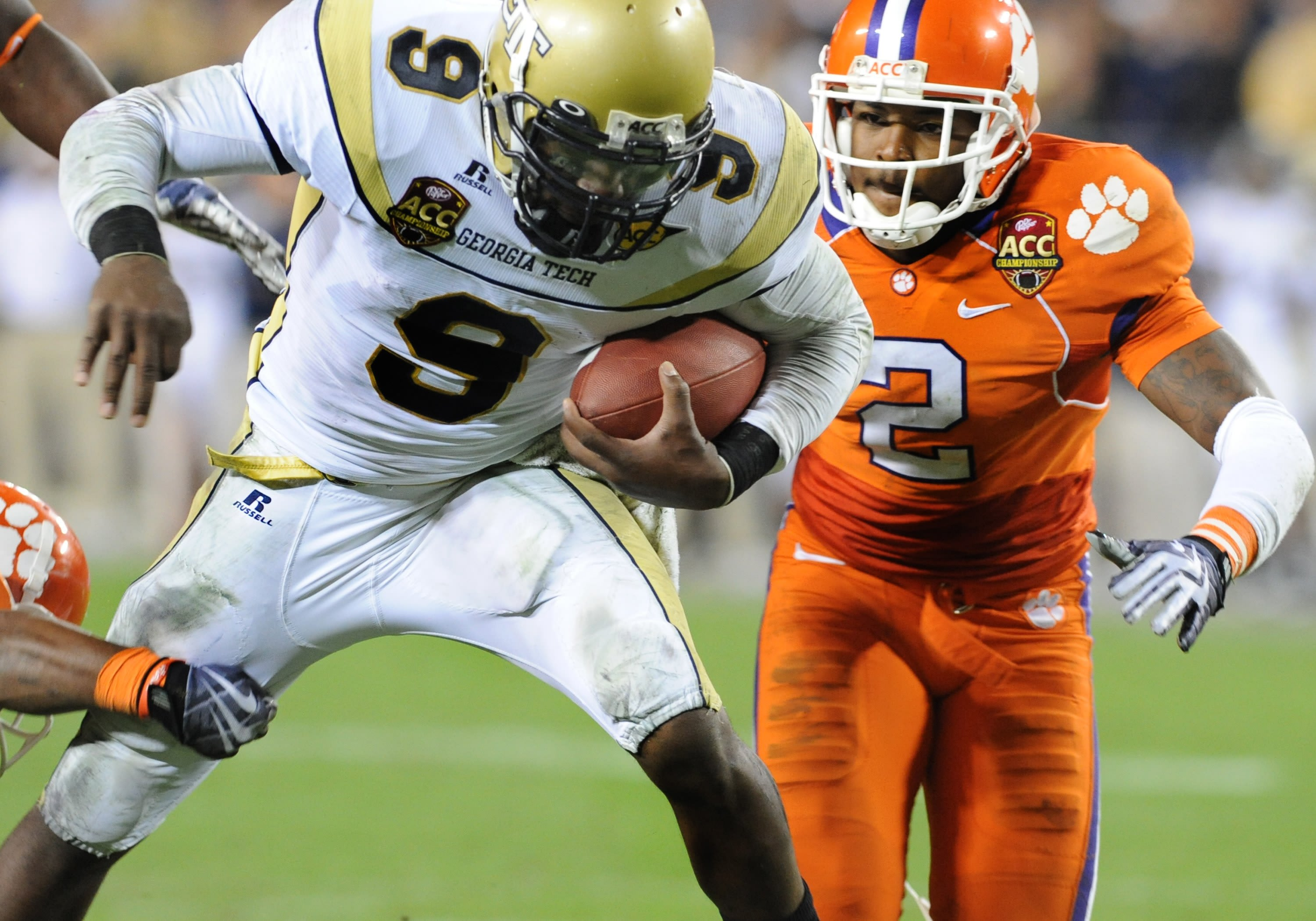 College Football SMQ: The greatest forfeit games in ...