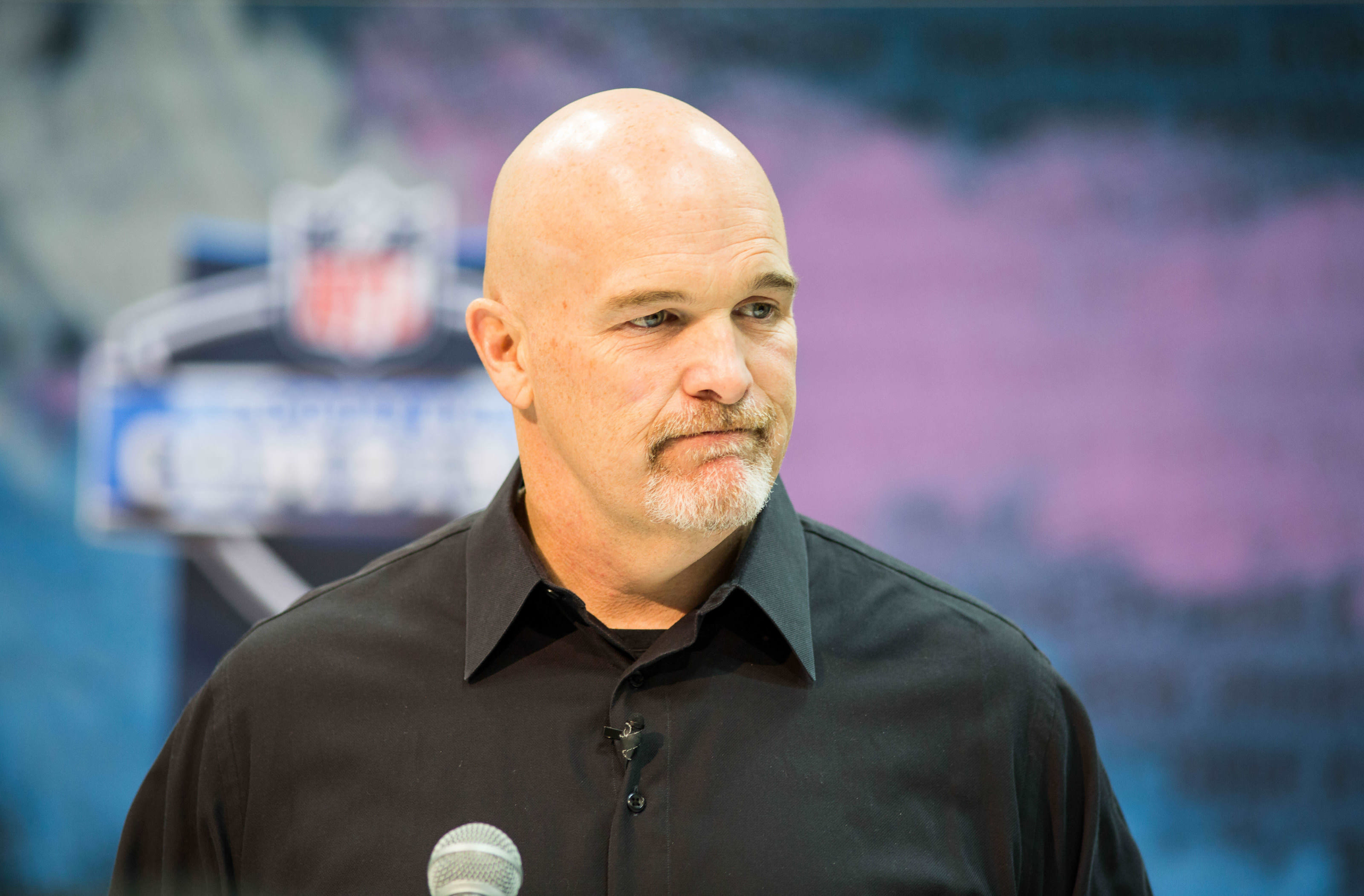 Dan Quinn, Dallas Cowboys