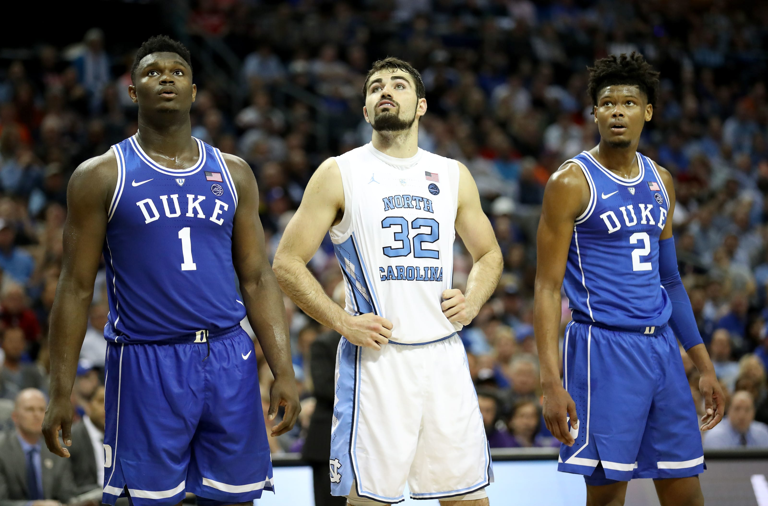 March Madness Top 10 Mid Major Players In The 2019 Ncaa: March Madness: Top 100 Players In The 2019 NCAA Tournament