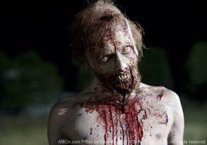 The Walking Dead: Most memorable walkers, number 9