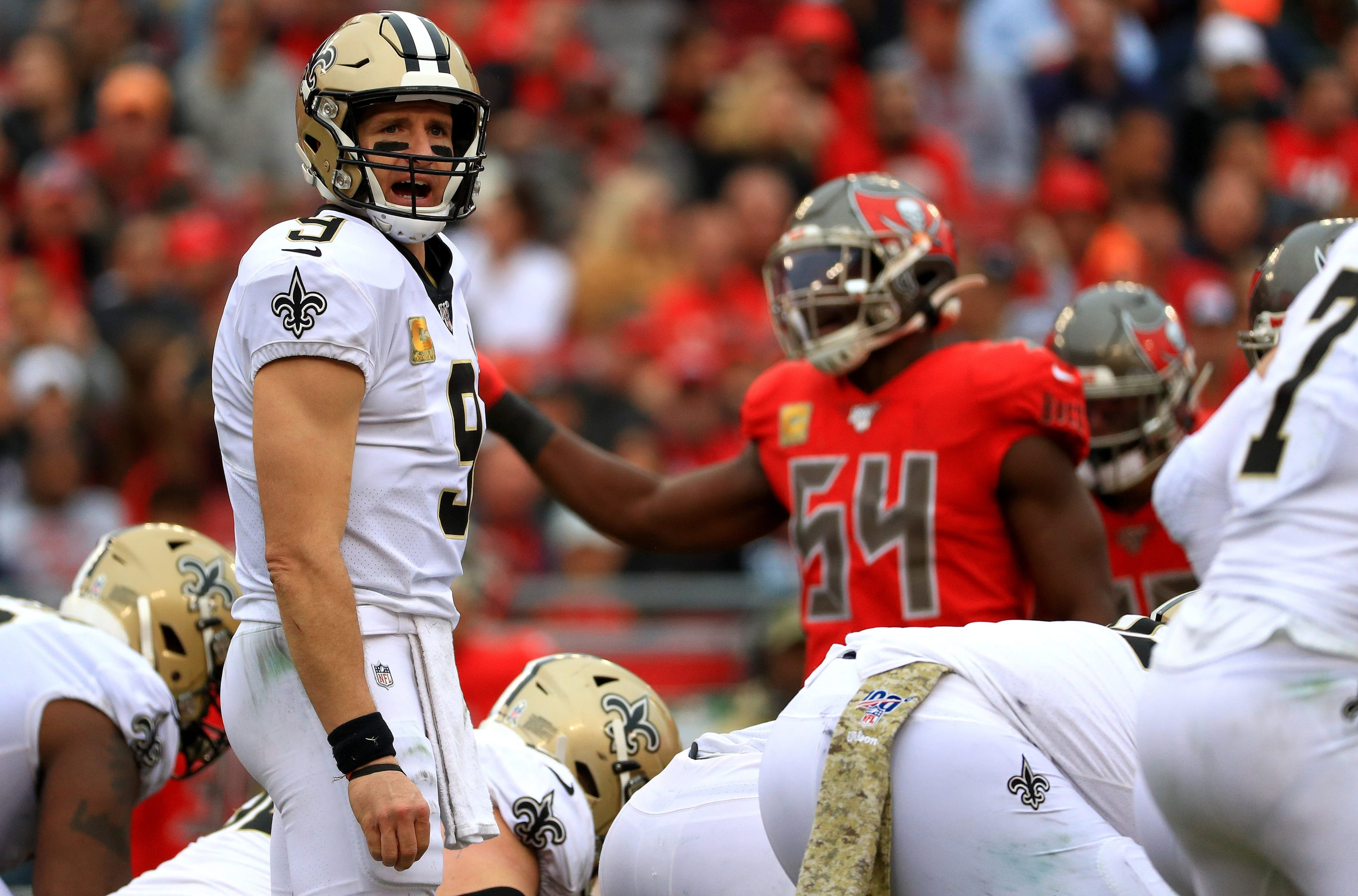 5 Best Nfl Games To Watch On Sunday In Week 1