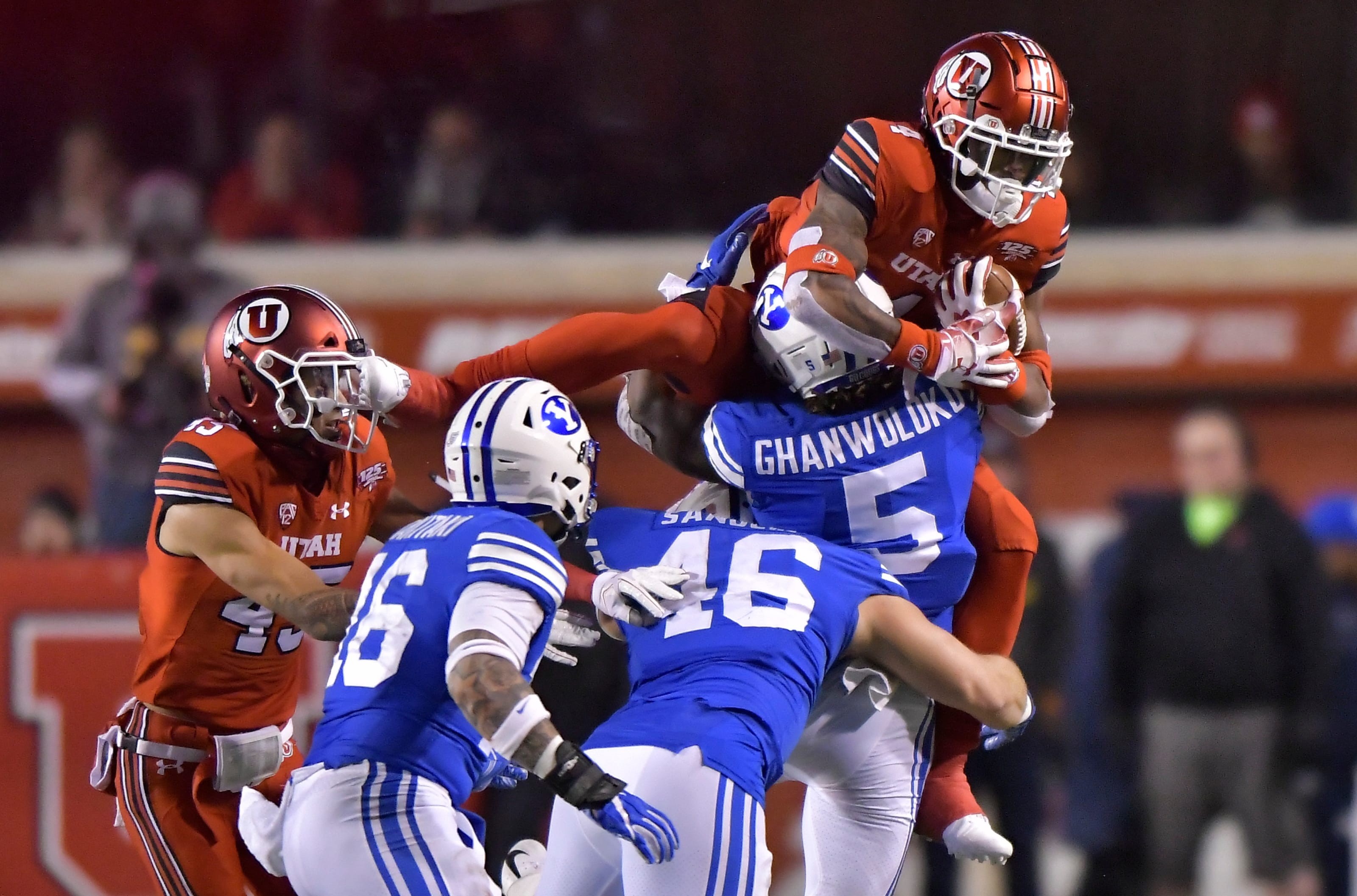 Byu Football 68 Things That Will Happen Before The Start Of The
