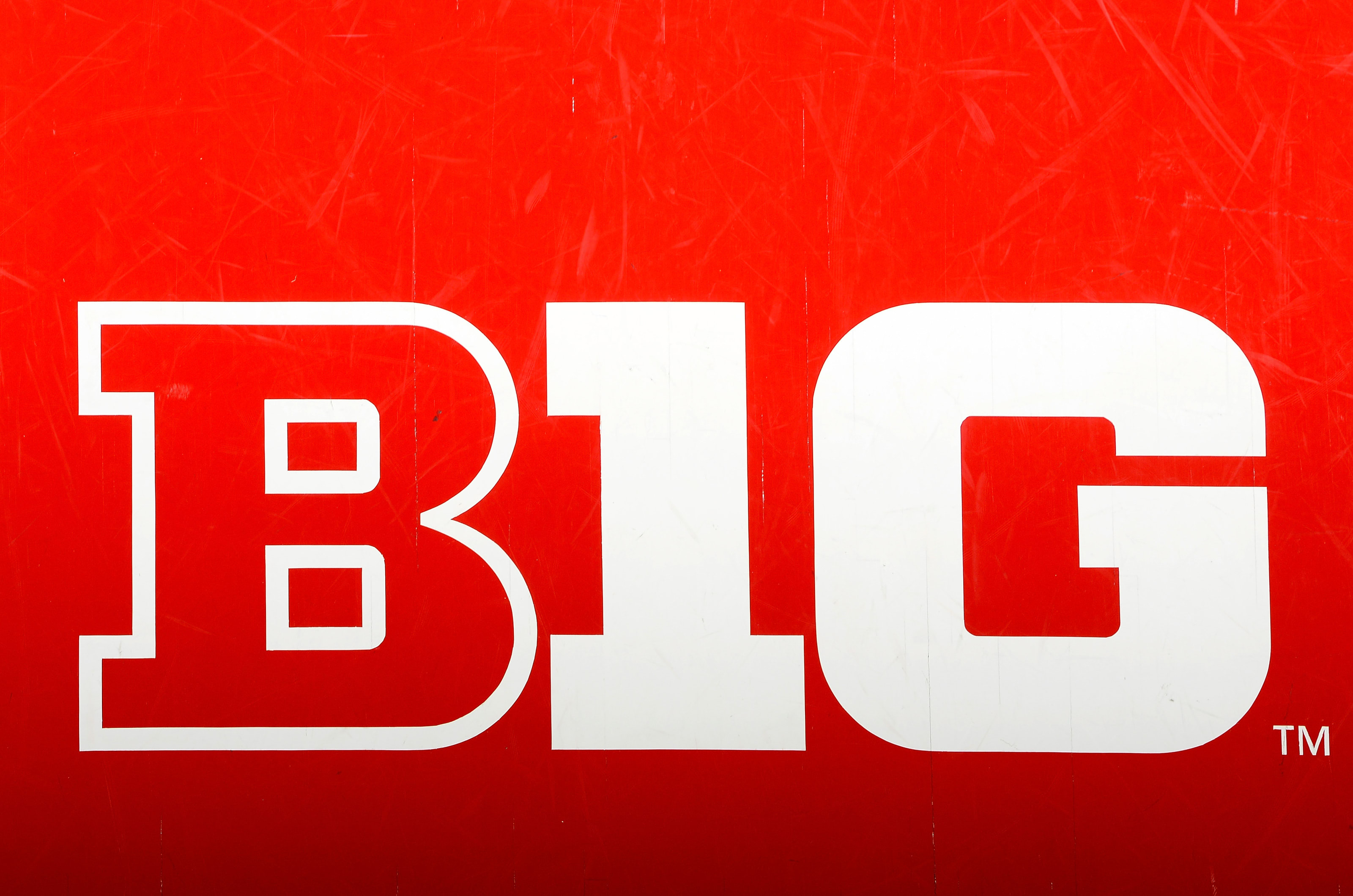 Big Ten Basketball