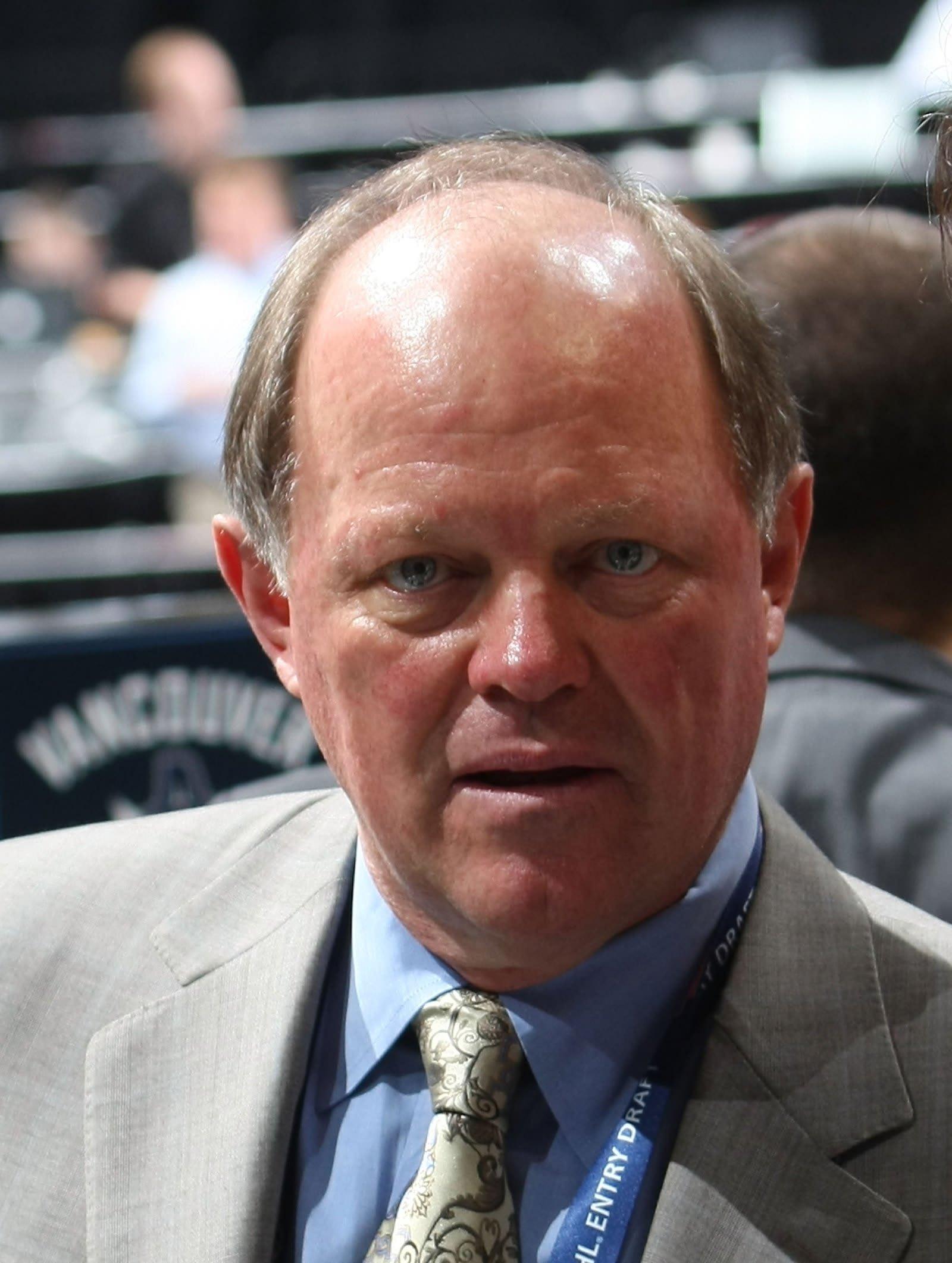 Anaheim Ducks, Bob Murray