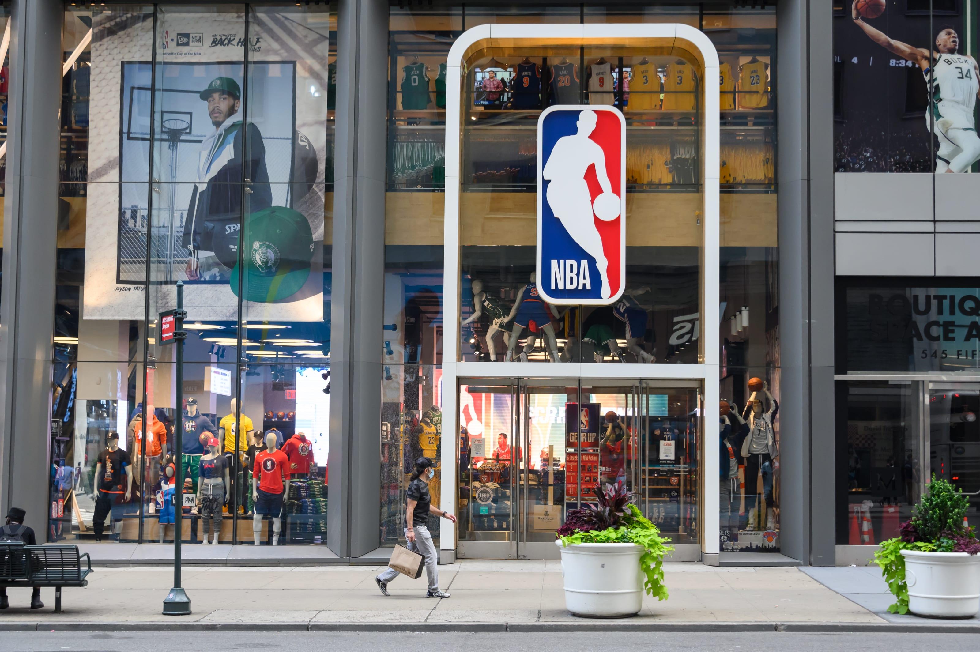 DraftKings NBA