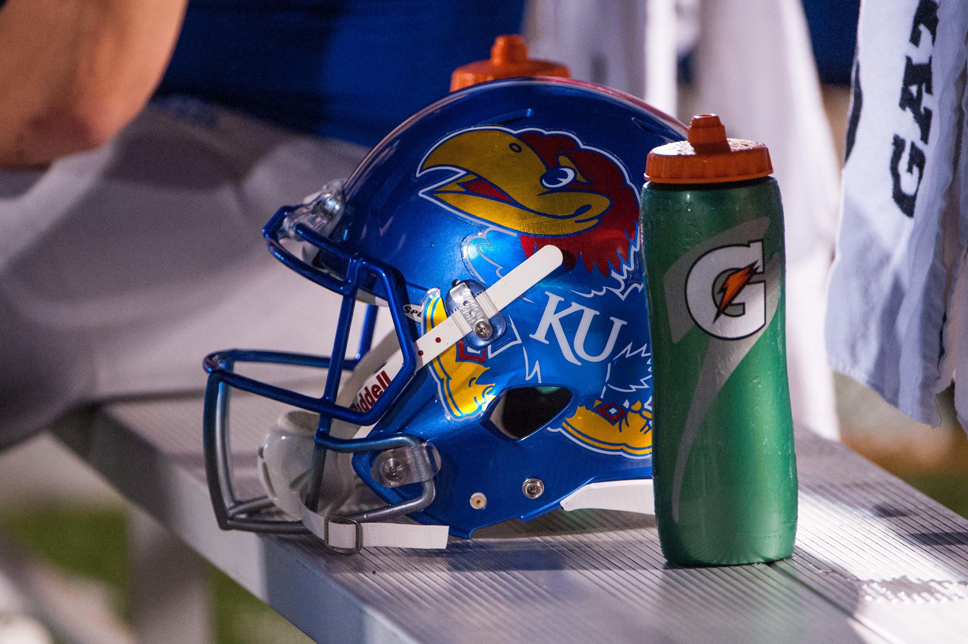 Kansas Jayhawks, Kansas football