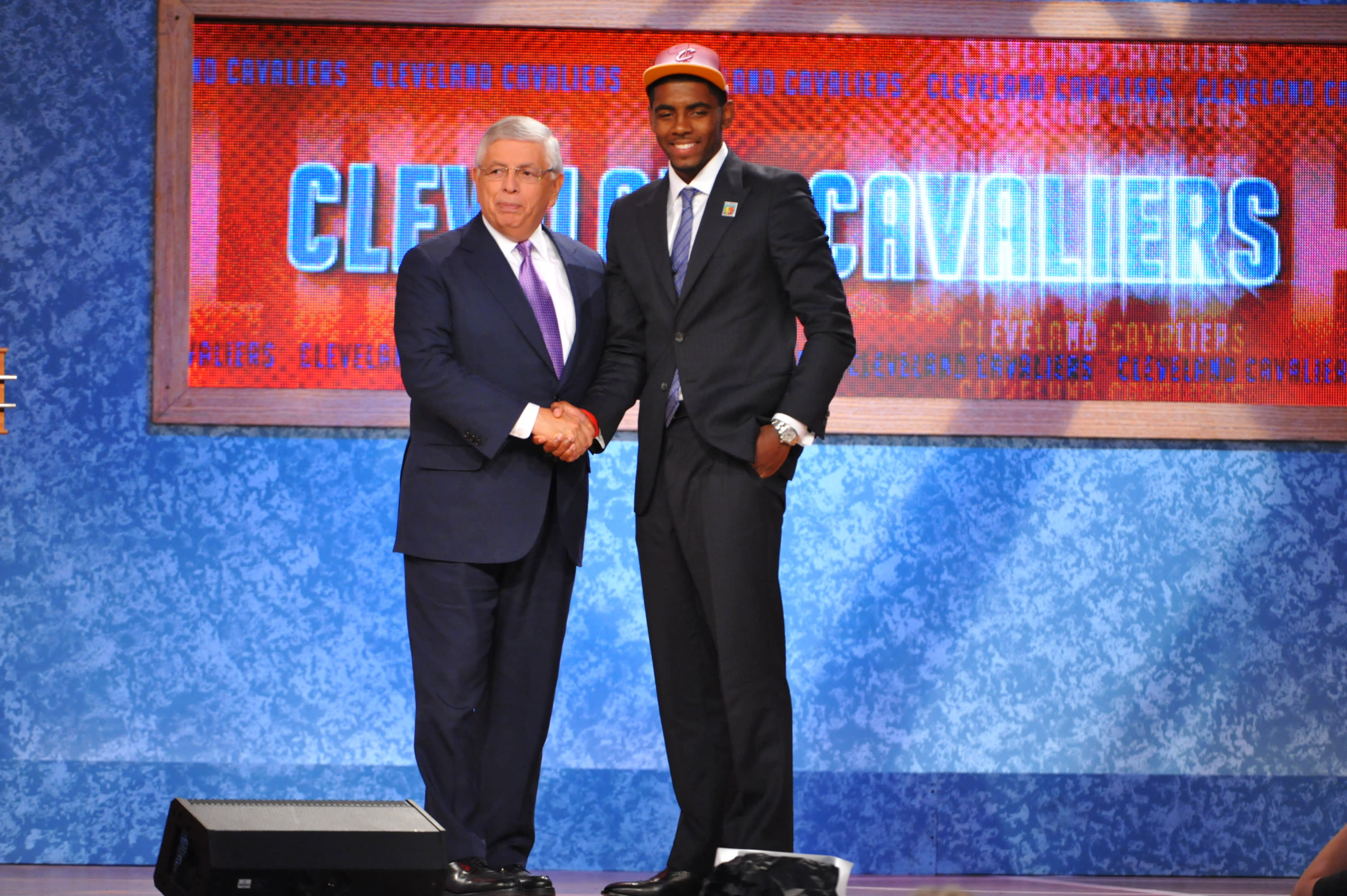 nba draft 2019 is the draft lottery rigged a look at the