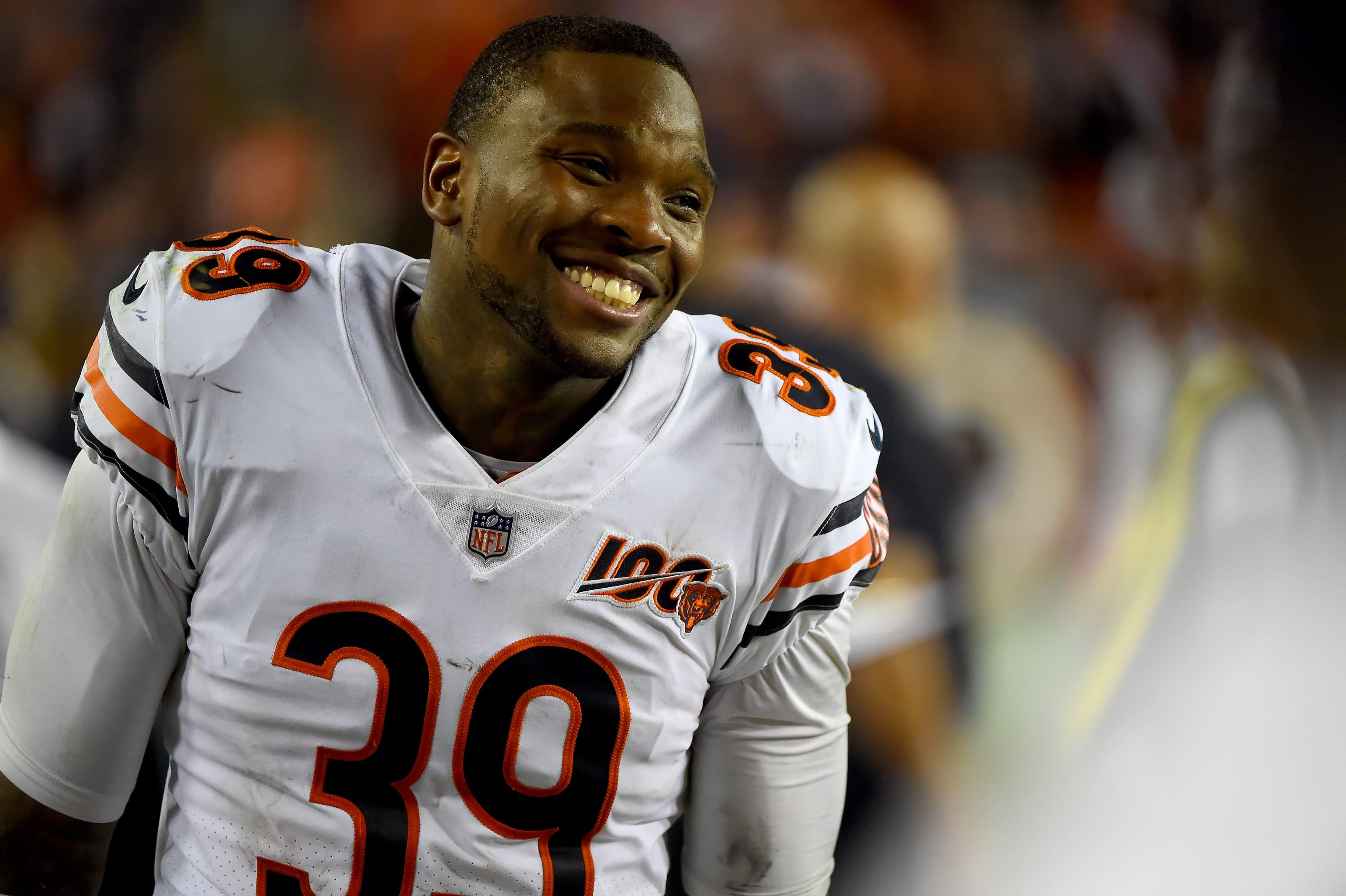 Chicago Bears, Eddie Jackson