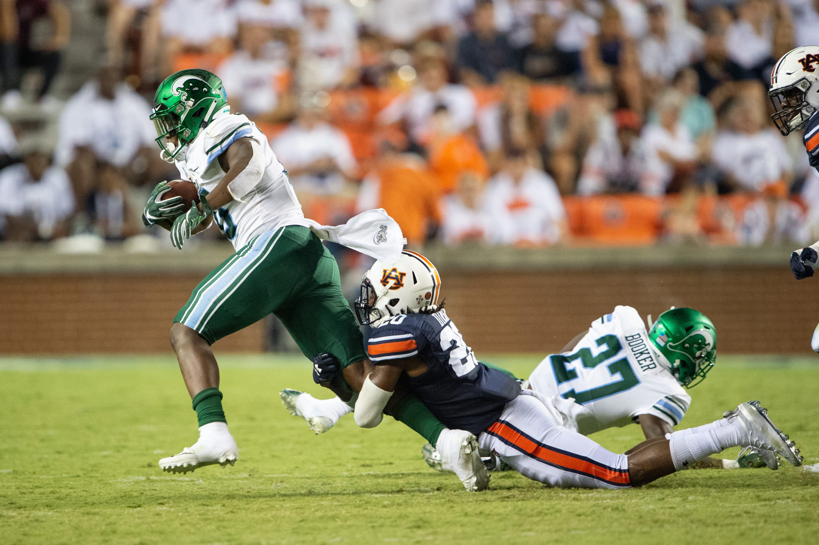 Auburn Football: the Good, the Bad, and the Ugly after Tulane