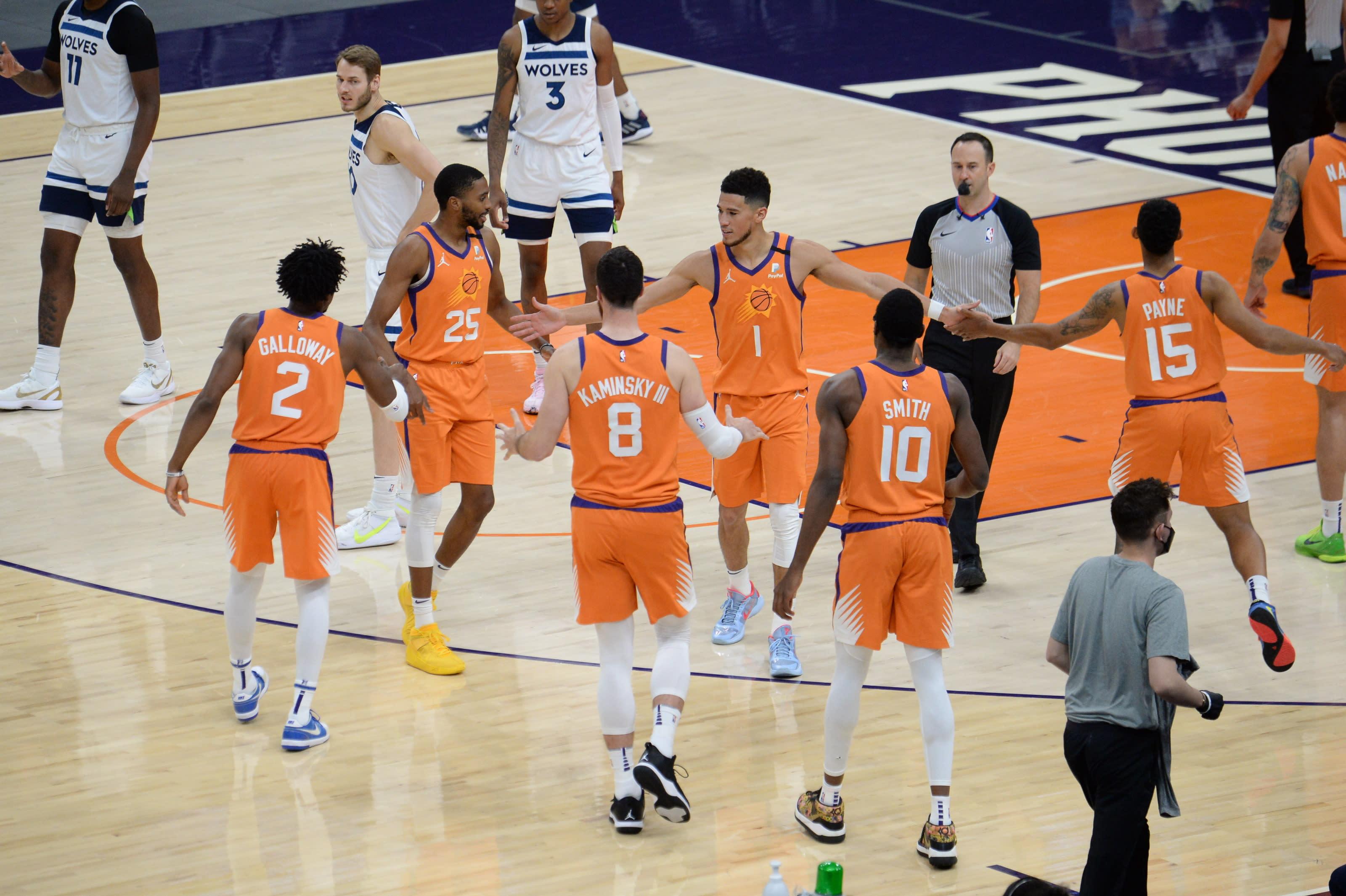 NBA Bet Picks for 3/23/21
