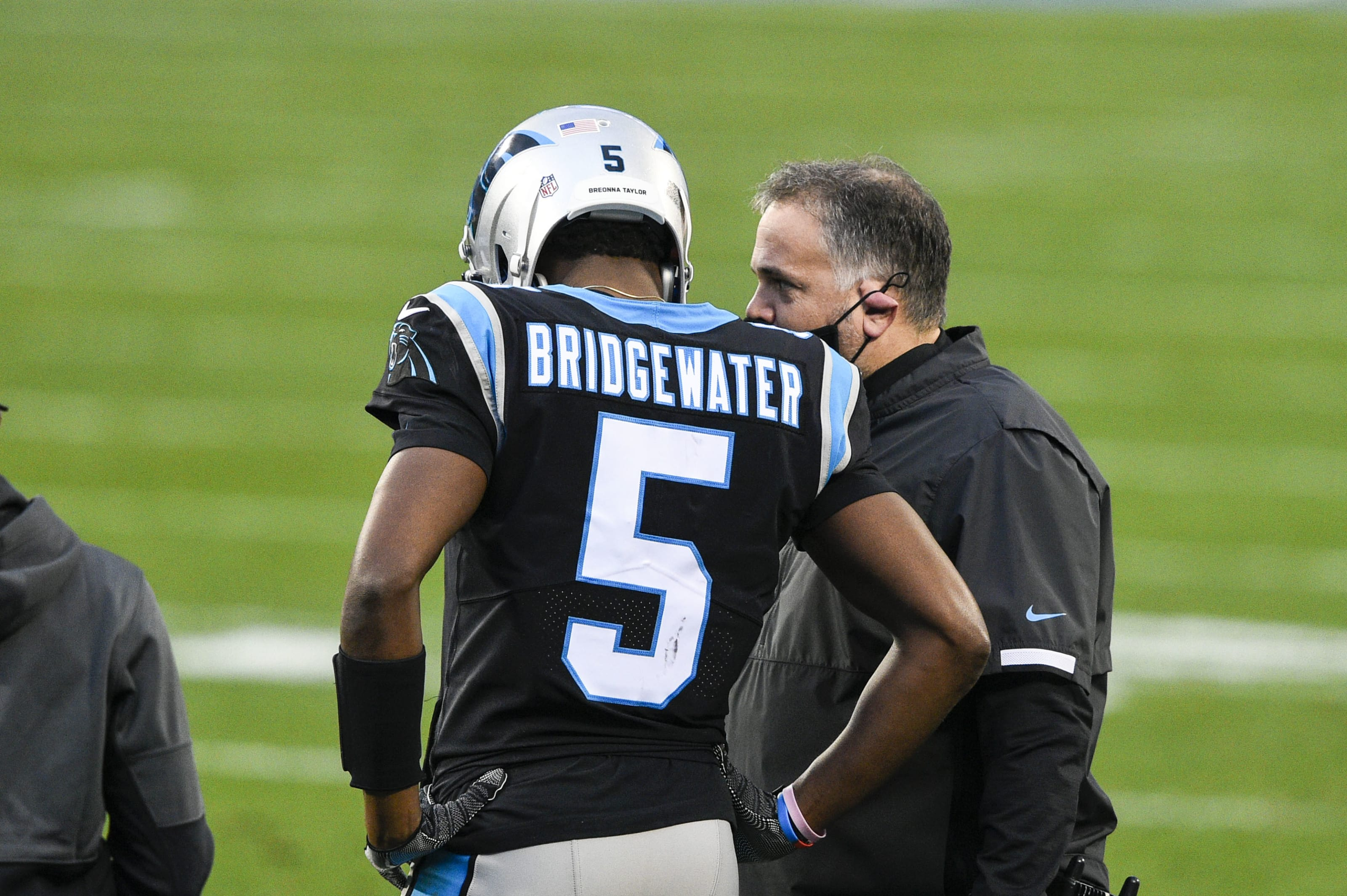 Carolina Panthers: 5 realistic targets at No. 8 in the ...