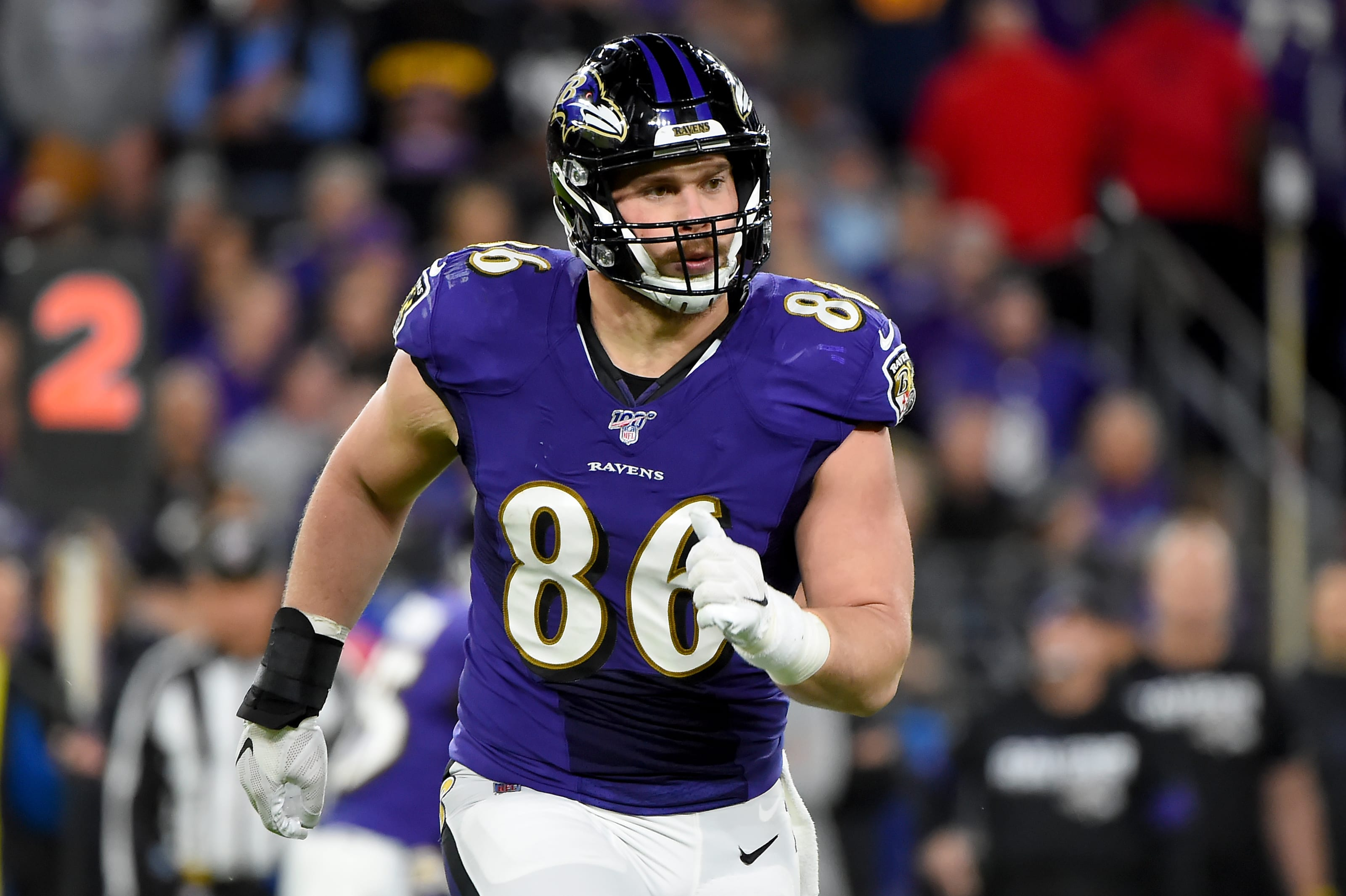 Baltimore Ravens trade Hayden Hurst to Falcons: 3 big things - Page 3