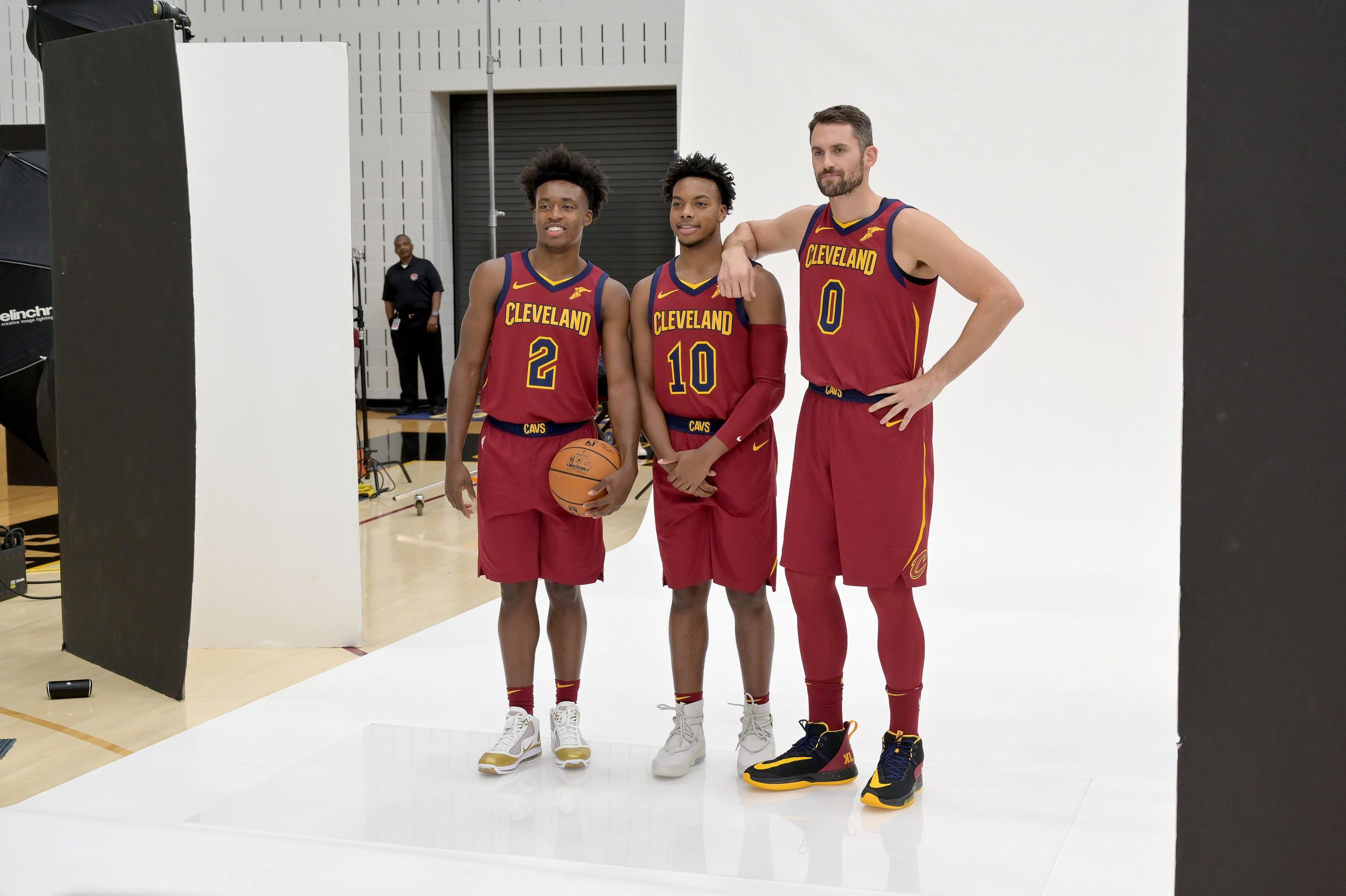 Cleveland Cavaliers: Three focus areas