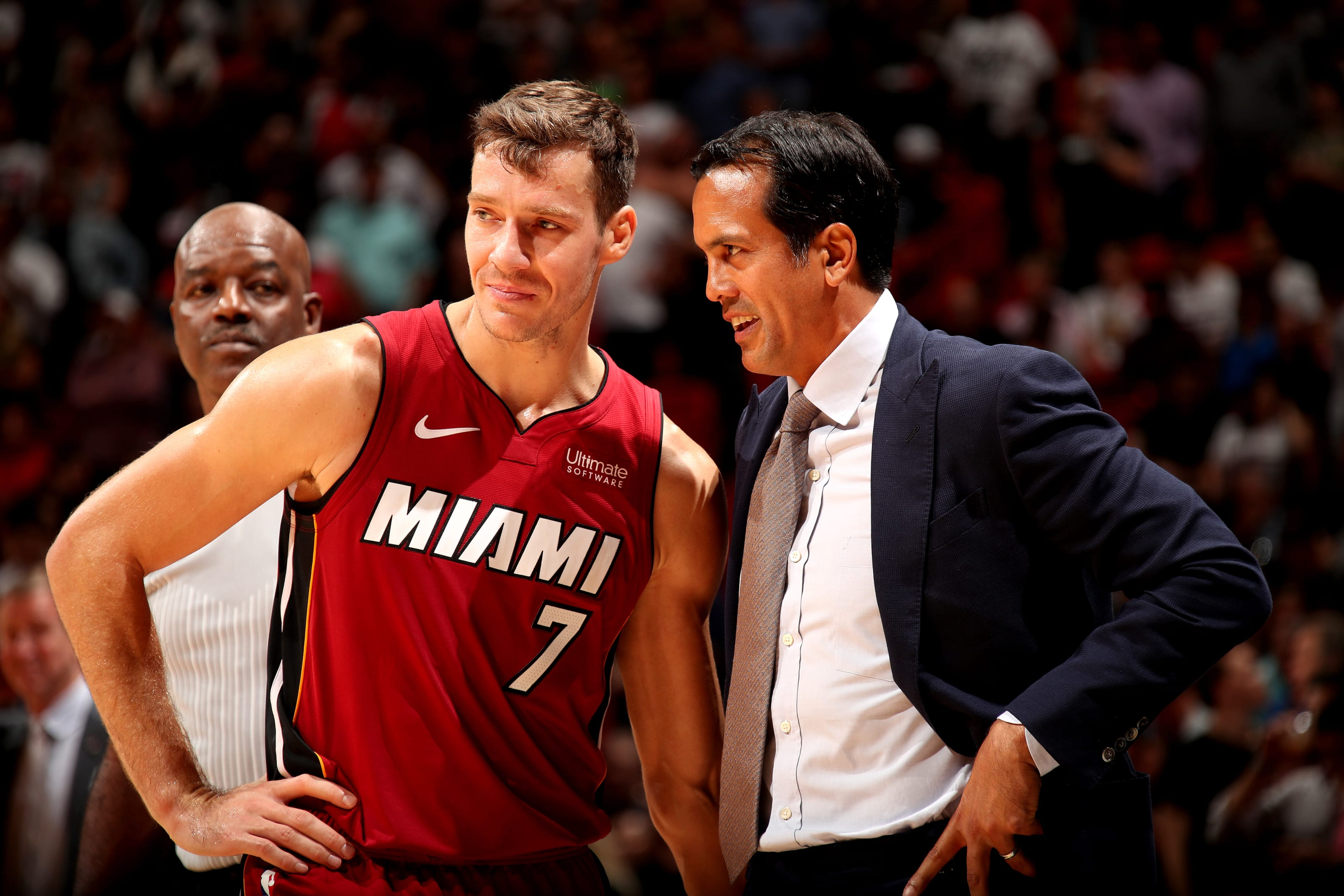 Miami Heat 5 Trades And Free Agent Signings To Rejuvenate The Roster