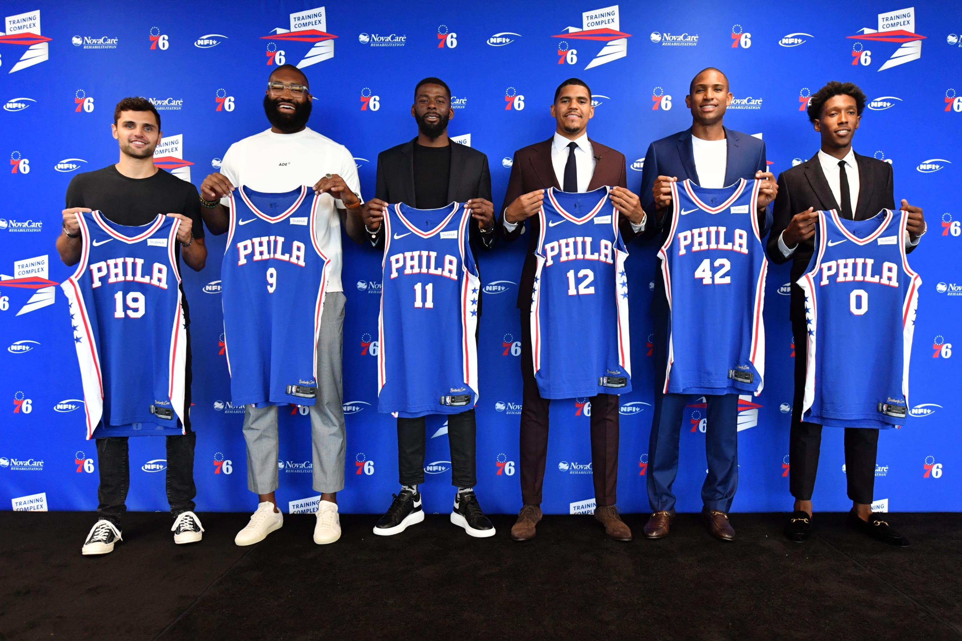Philadelphia 76ers 3 Big Questions Heading Into 2019 20
