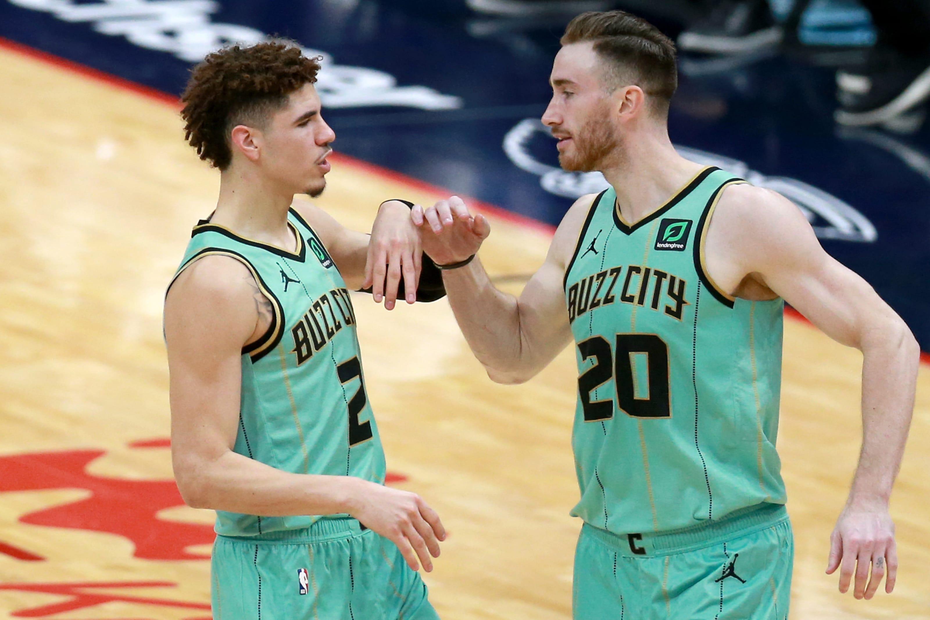 Charlotte Hornets: Ranking all 5 starters for the 2021-22 season