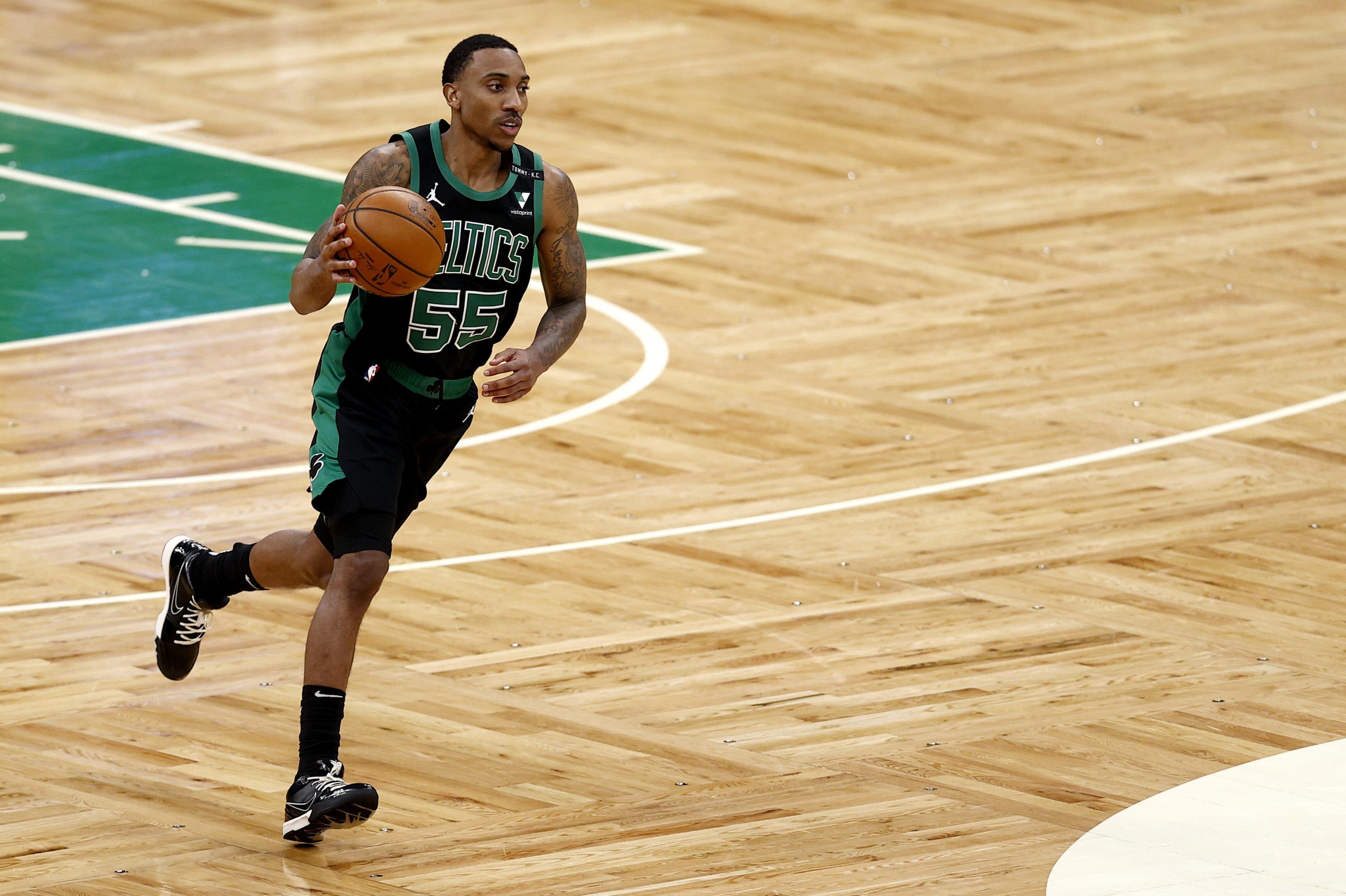 Boston Celtics: Jeff Teague