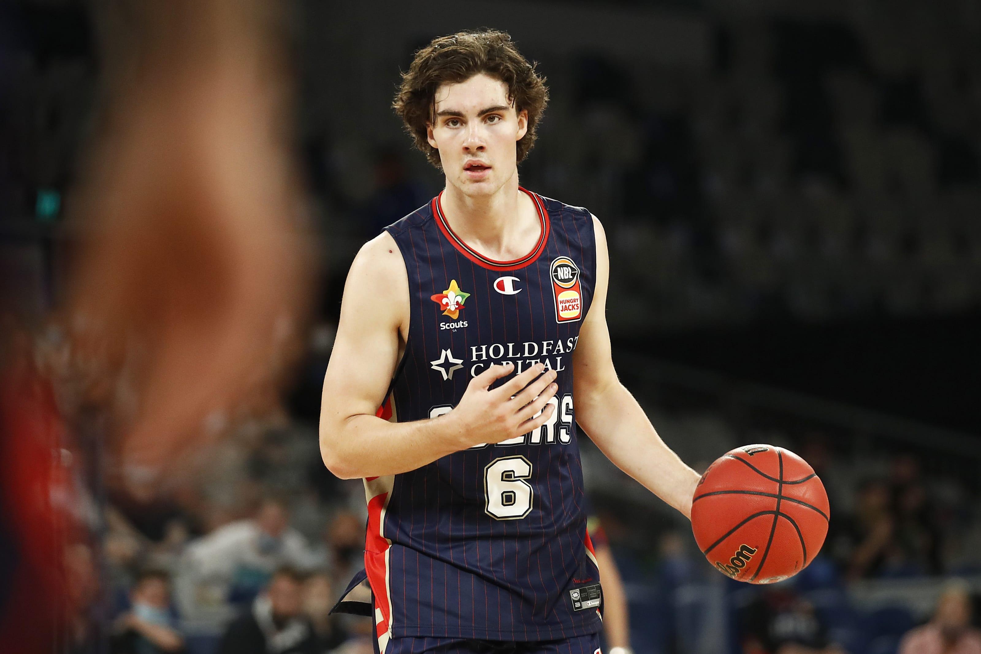 2021 NBA draft profile: International prospect Josh Giddey