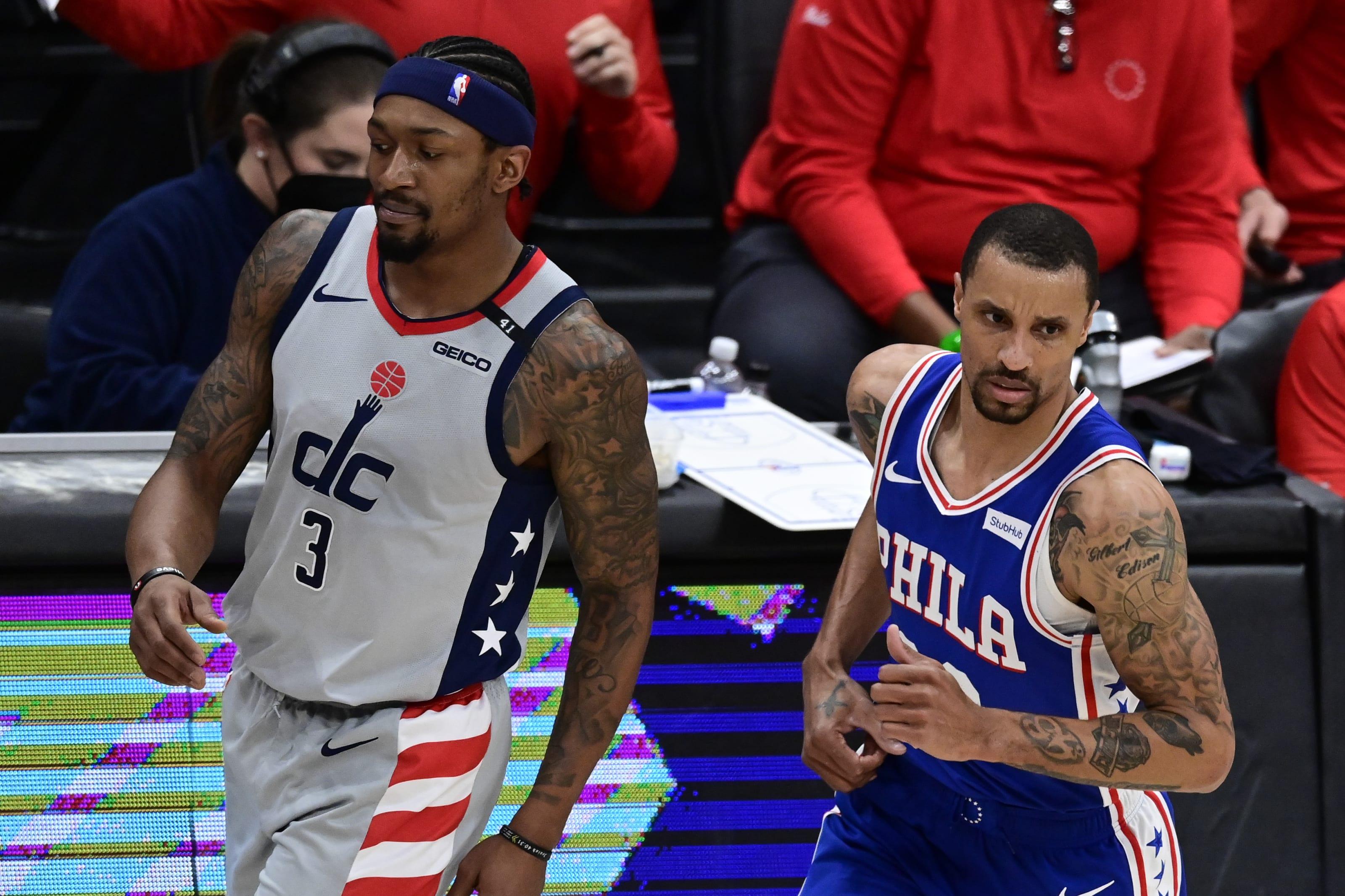 NBA trade rumors, Bradley Beal