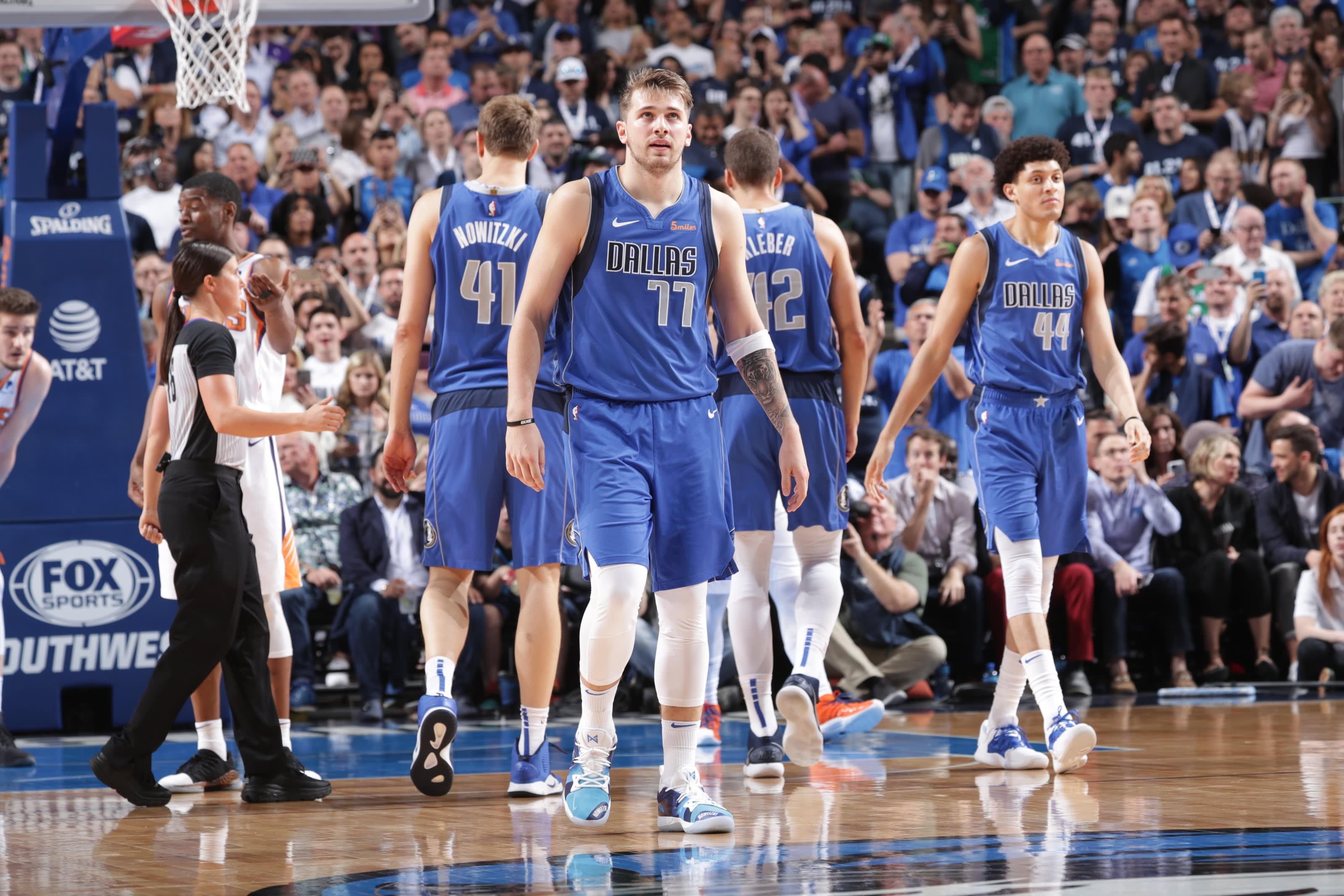 Dallas Mavericks: 3 bold predictions for 2019-20 NBA season